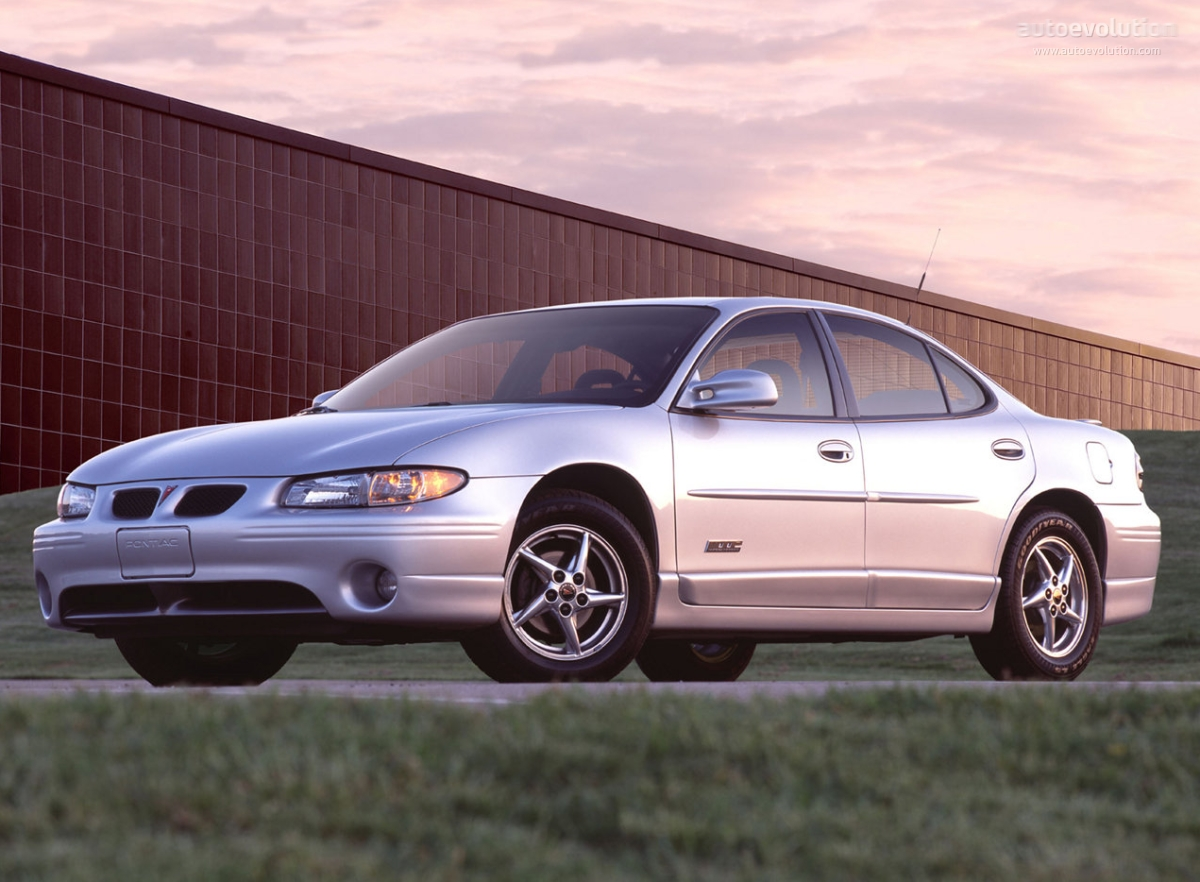 pontiac grand prix specs photos 1997 1998 1999 2000 2001 2002 2003 2004 autoevolution pontiac grand prix specs photos