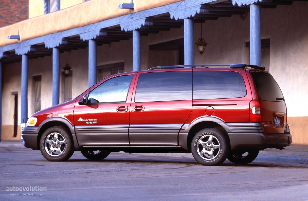 Jay Auto Sales >> PONTIAC Montana specs & photos - 2000, 2001, 2002, 2003, 2004, 2005 - autoevolution