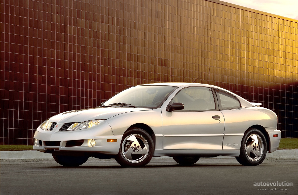 Car For Sale Pontiac Sunfire: 2002, 2003, 2004, 2005