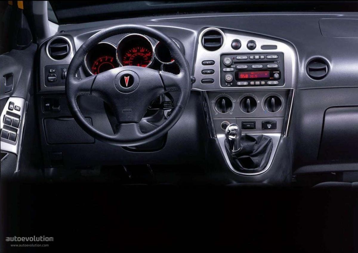 pontiac vibe gt specs 2003 2004 2005 2006 2007 autoevolution rh autoevolution com 2003 pontiac vibe manual transmission problems pontiac vibe 2003 service manual