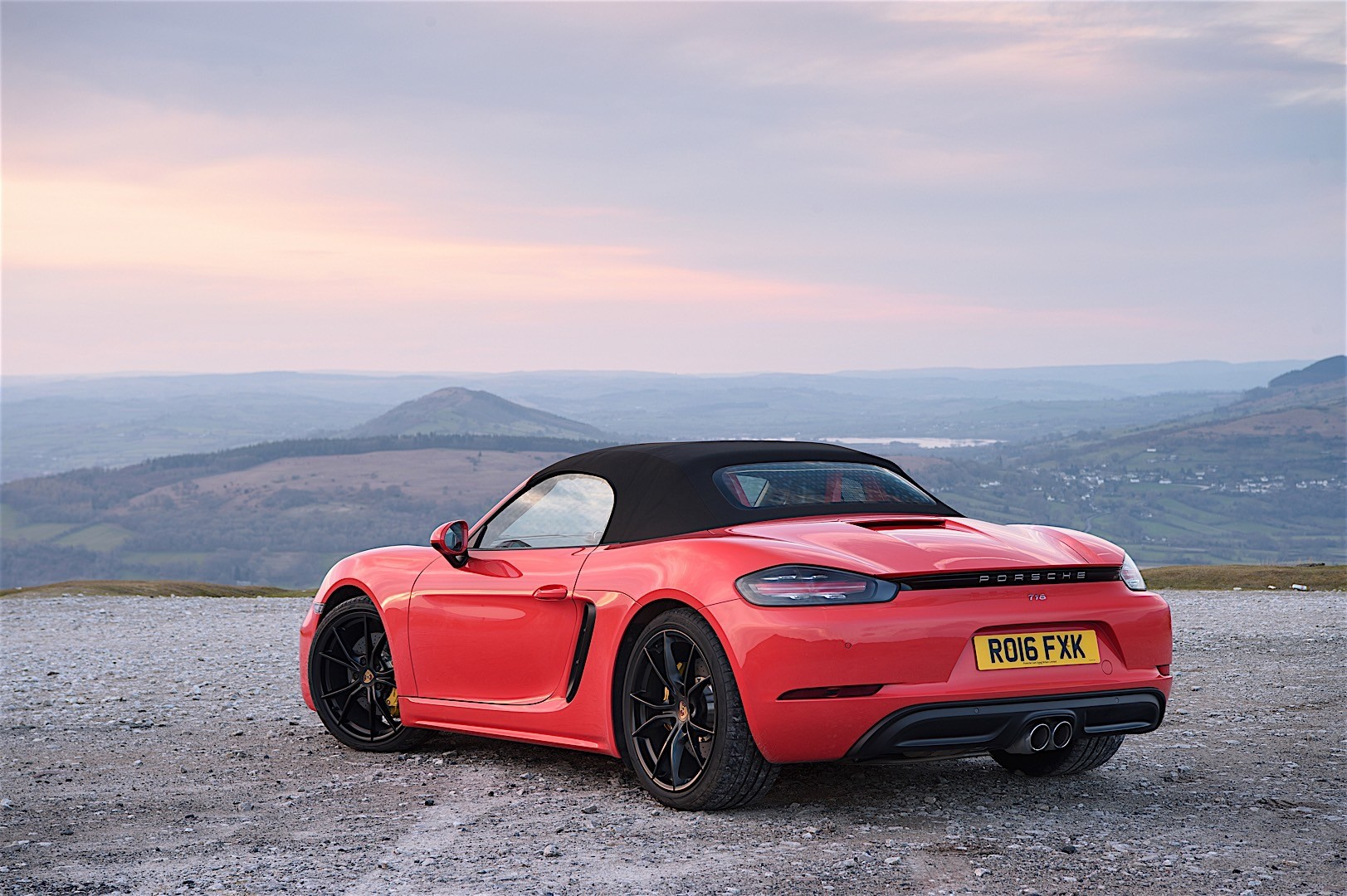 porsche boxster motor with Porsche 718 Boxster S 2016 on Porsche 718 Boxster S 2016 together with Techart Adds Muscle To The Porsche 718 Cayman further  together with Sale further Firing Order Ford 390 427 428.