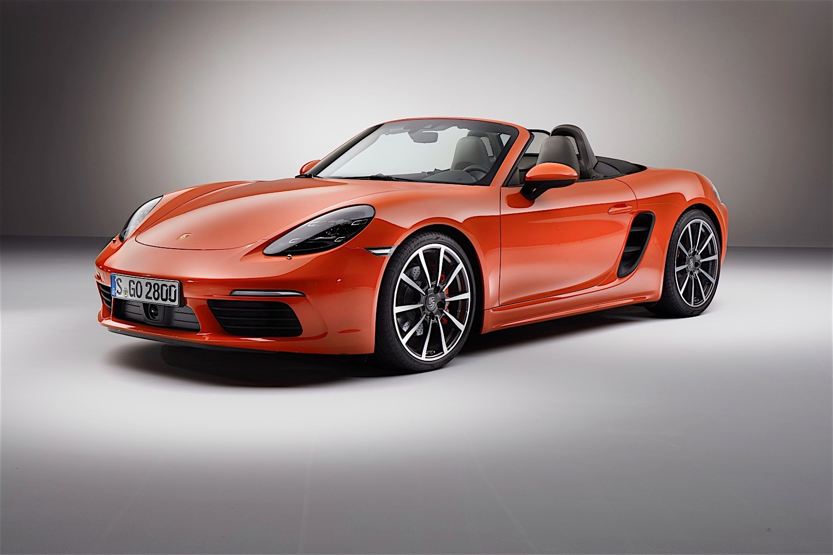 2016 porsche 718 boxster s. Black Bedroom Furniture Sets. Home Design Ideas