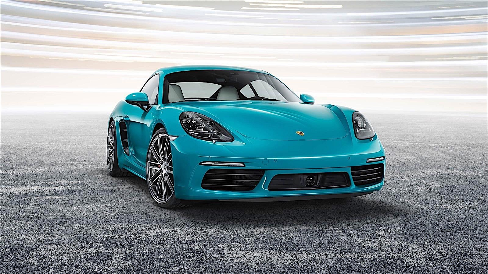 porsche 718 cayman s 982c specs 2016 2017 2018 autoevolution. Black Bedroom Furniture Sets. Home Design Ideas
