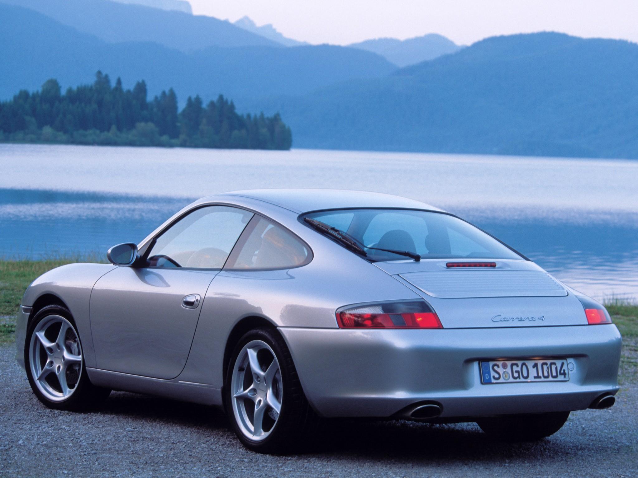 porsche 911 carrera 4 996 specs photos 2001 2002 2003 2004 2005 autoevolution. Black Bedroom Furniture Sets. Home Design Ideas