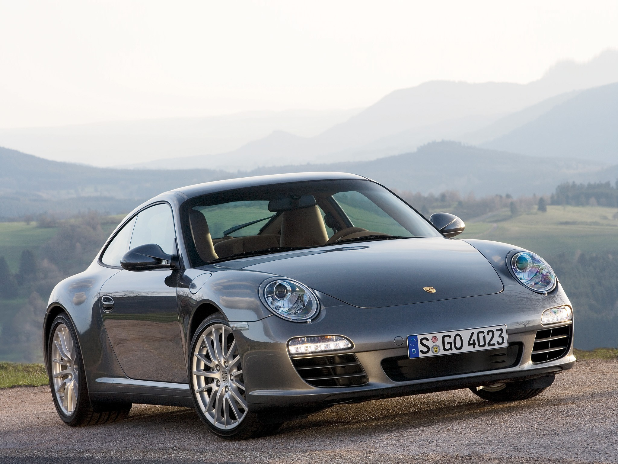 porsche 911 carrera 4 997 specs photos 2008 2009. Black Bedroom Furniture Sets. Home Design Ideas