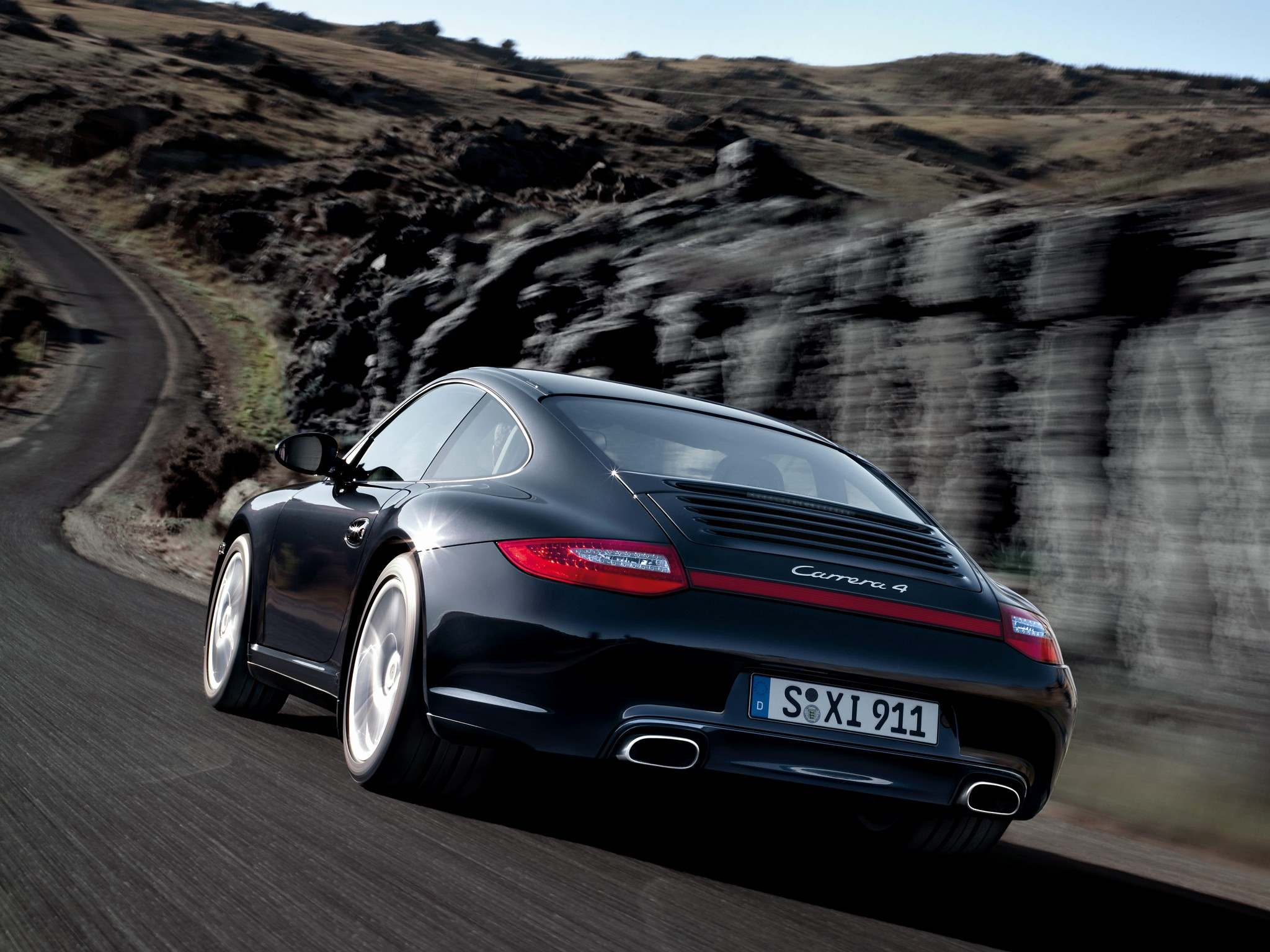 porsche 997 carrera 911 2008 autoevolution