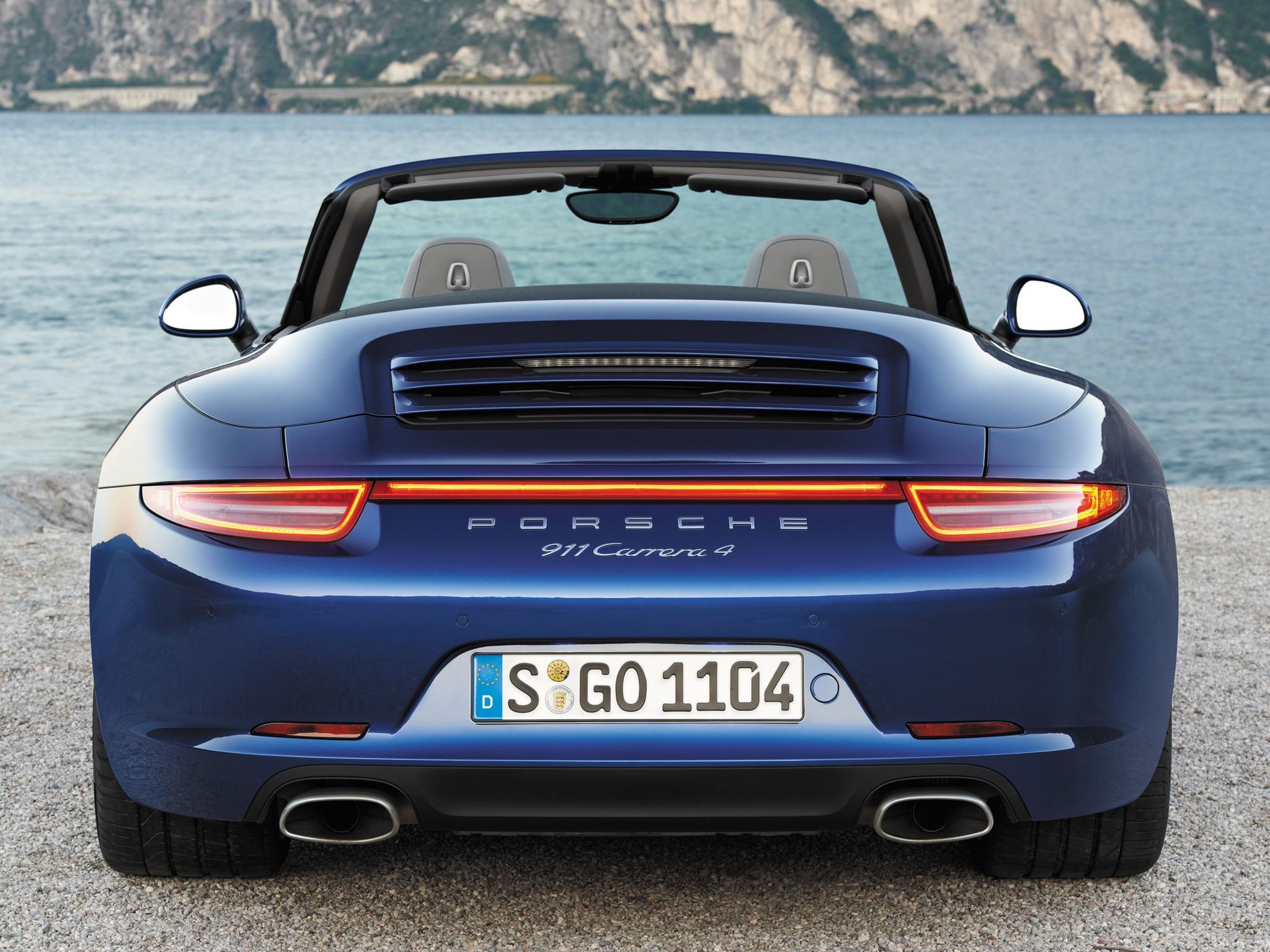 porsche 911 carrera 4 cabriolet 991 specs photos 2012 2013 2014 2015 2016 2017 2018. Black Bedroom Furniture Sets. Home Design Ideas