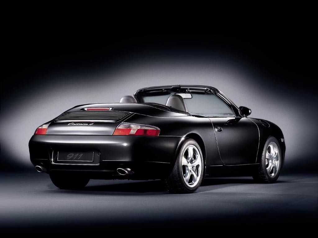 porsche 911 carrera 4 cabriolet 996 1998 1999 2000 2001 autoevolution. Black Bedroom Furniture Sets. Home Design Ideas