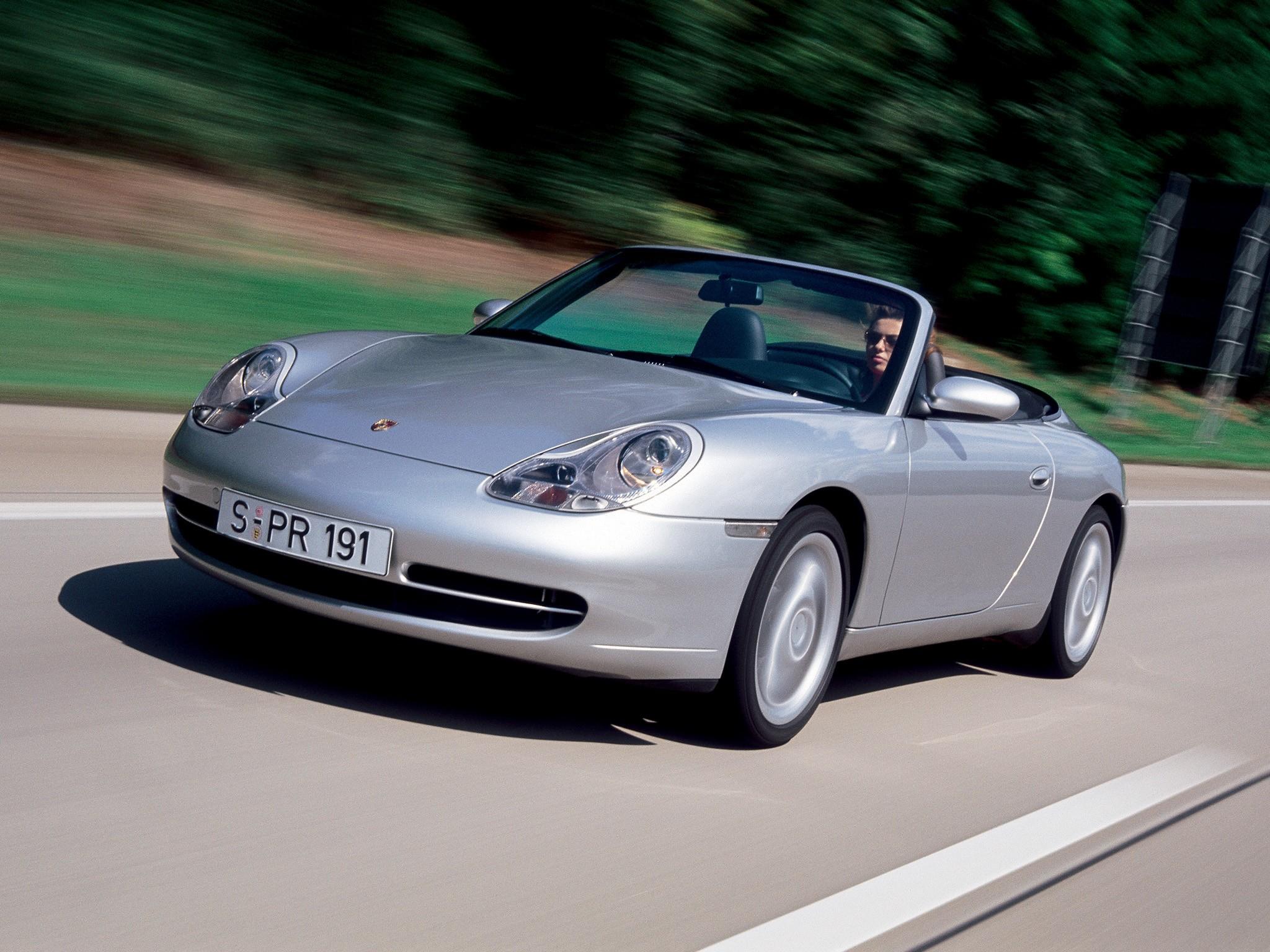 porsche 911 carrera 4 cabriolet 996 specs photos 1998 1999 2000 2001 autoevolution. Black Bedroom Furniture Sets. Home Design Ideas