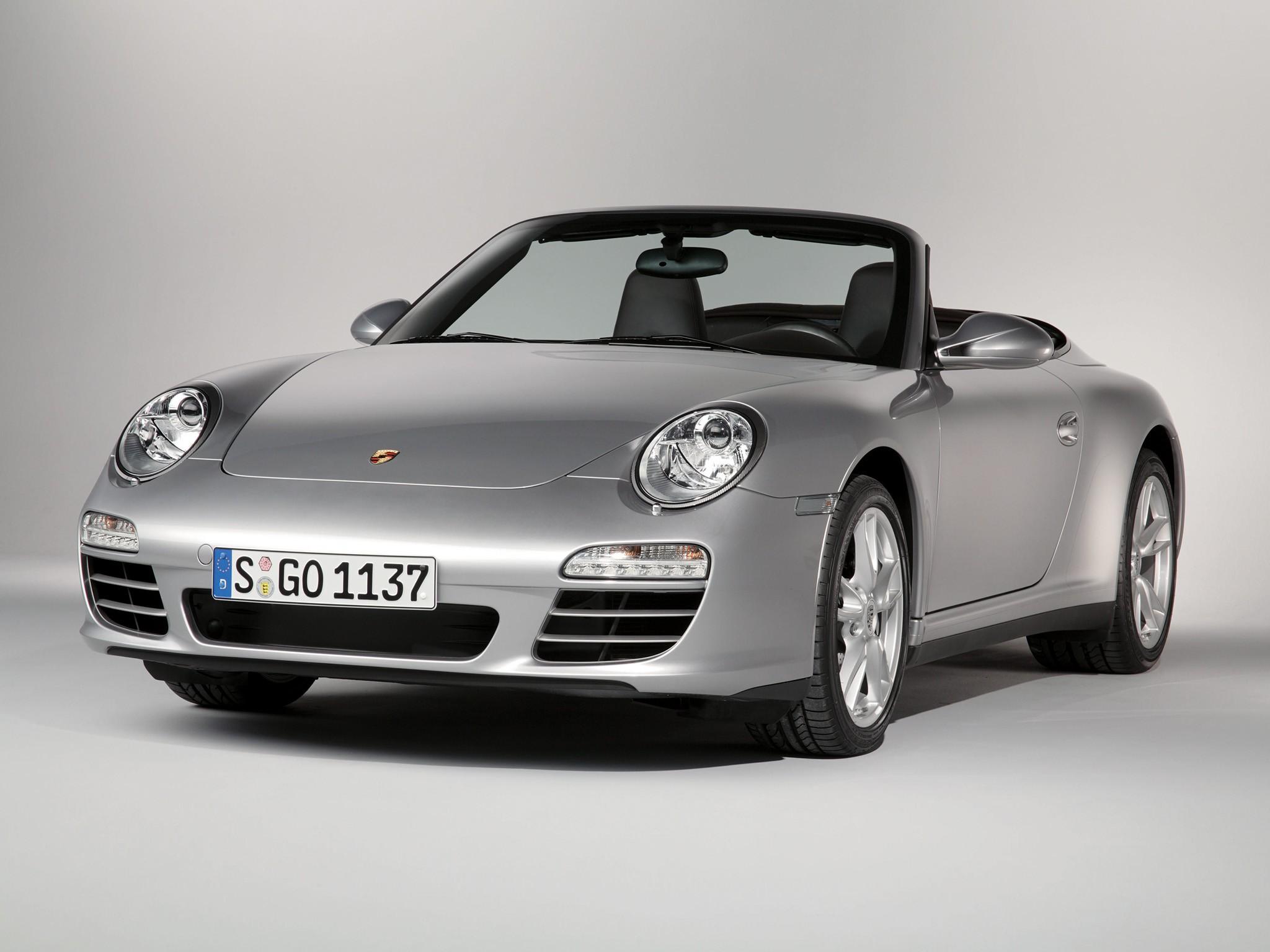 porsche 911 carrera 4 cabriolet 997 specs 2008 2009 2010 2011 autoevolution. Black Bedroom Furniture Sets. Home Design Ideas