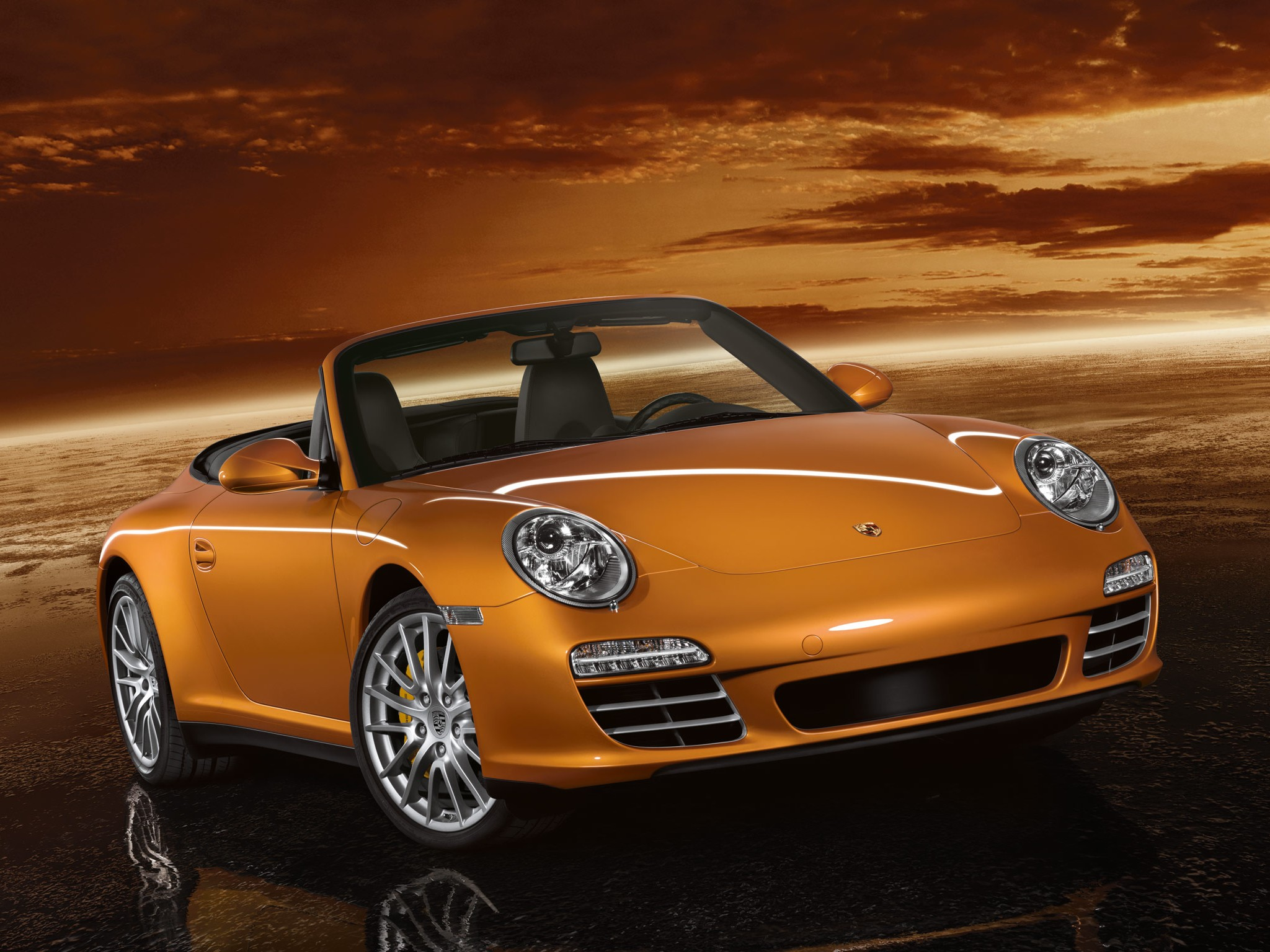 porsche 911 carrera 4 cabriolet 997 specs 2008 2009. Black Bedroom Furniture Sets. Home Design Ideas