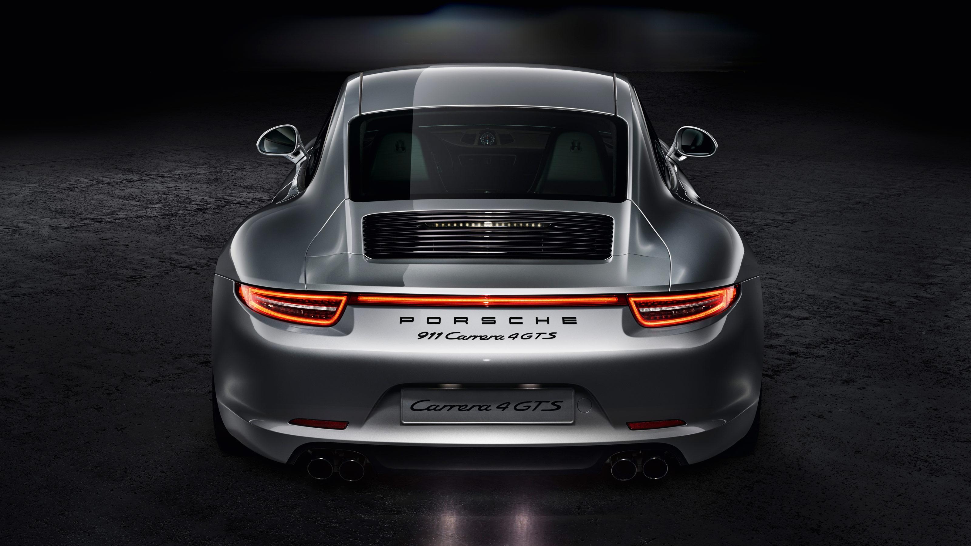 Porsche 911 Carrera 4 Gts Specs Amp Photos 2014 2015