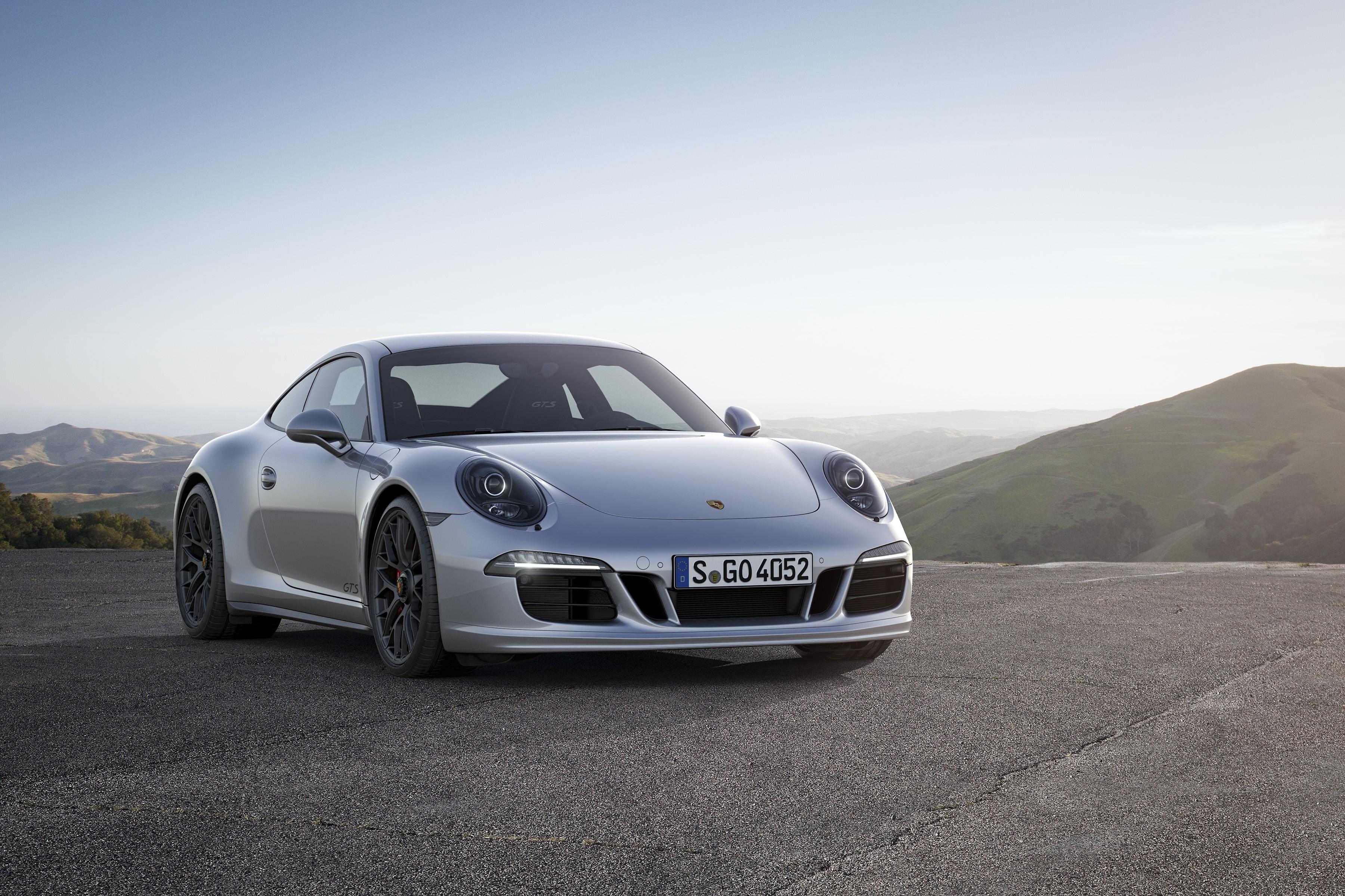 Carrera Porsche