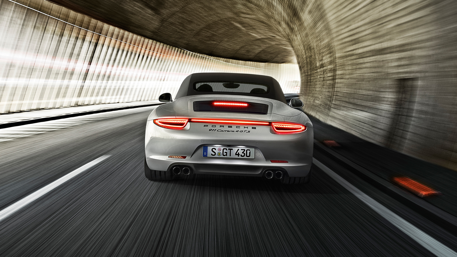Porsche 911 Carrera 4 Gts Cabriolet Specs Amp Photos 2014