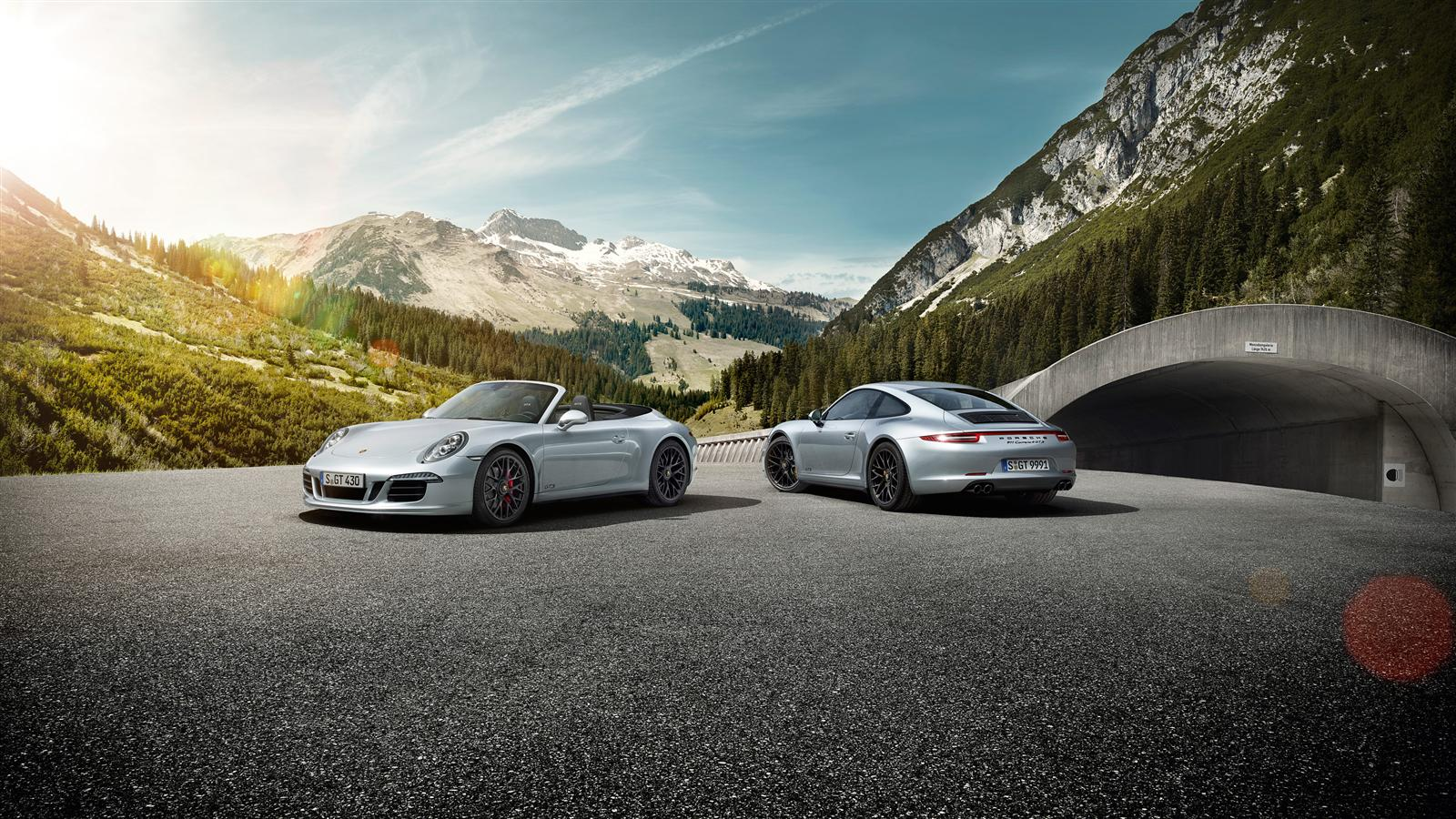 Porsche 911 Carrera 4 Gts Cabriolet Specs 2014 2015