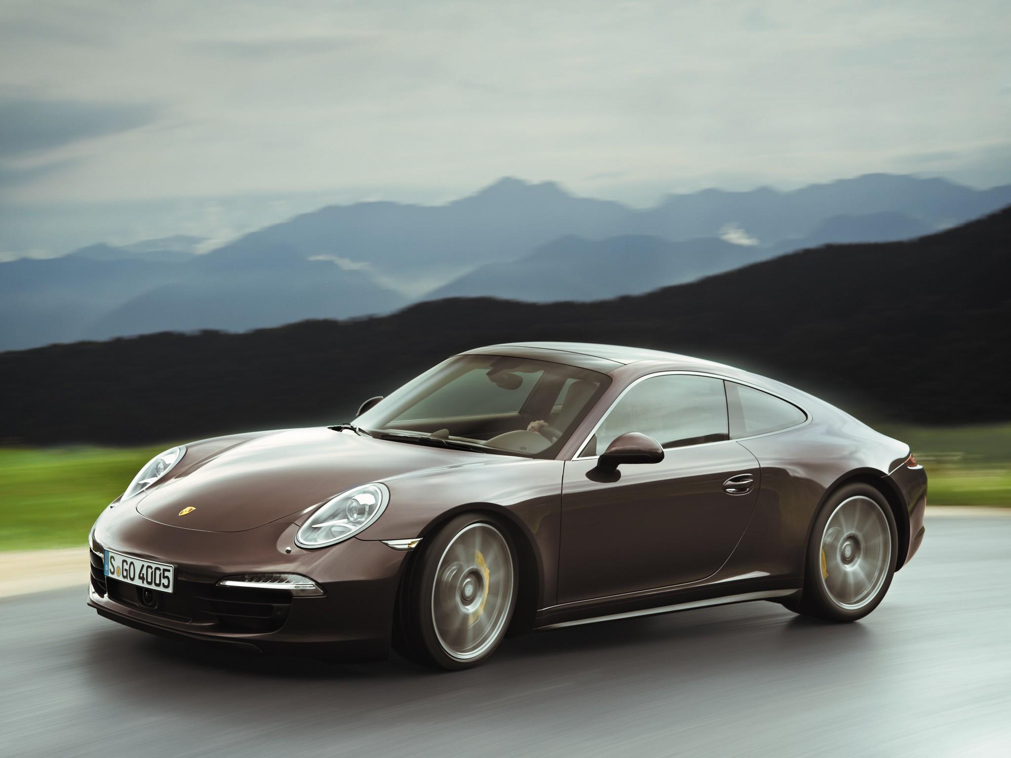 porsche 911 carrera 4s 991 2012 2013 2014 2015 2016 2017 autoevolution. Black Bedroom Furniture Sets. Home Design Ideas