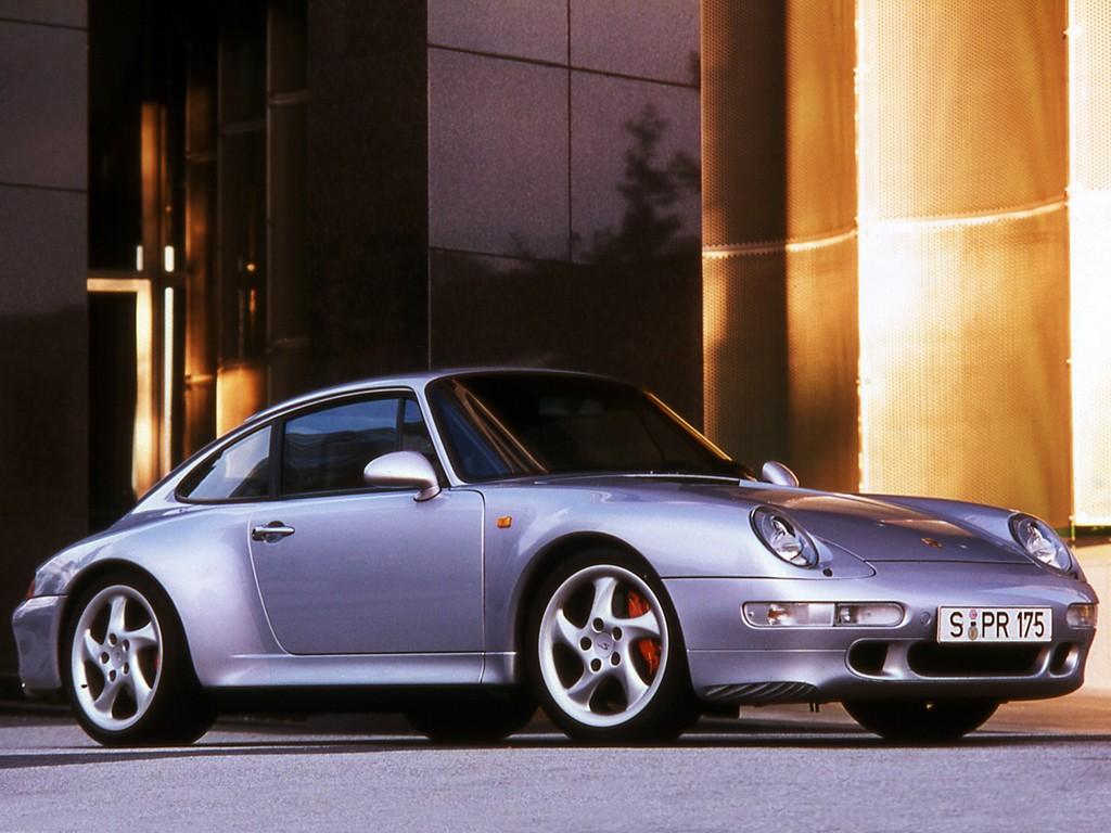 porsche 911 carrera 4s 993 1995 1996 1997 1998 autoevolution. Black Bedroom Furniture Sets. Home Design Ideas