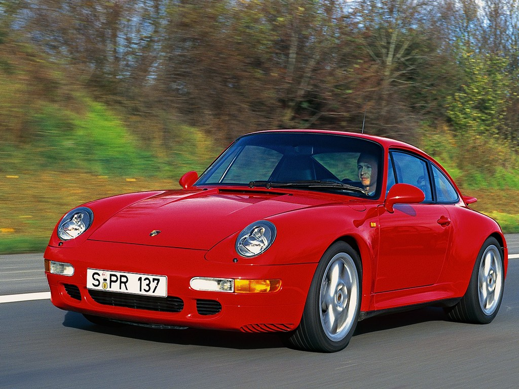 Porsche 911 Carrera 4s 993 Specs Amp Photos 1995 1996 1997 1998 Autoevolution