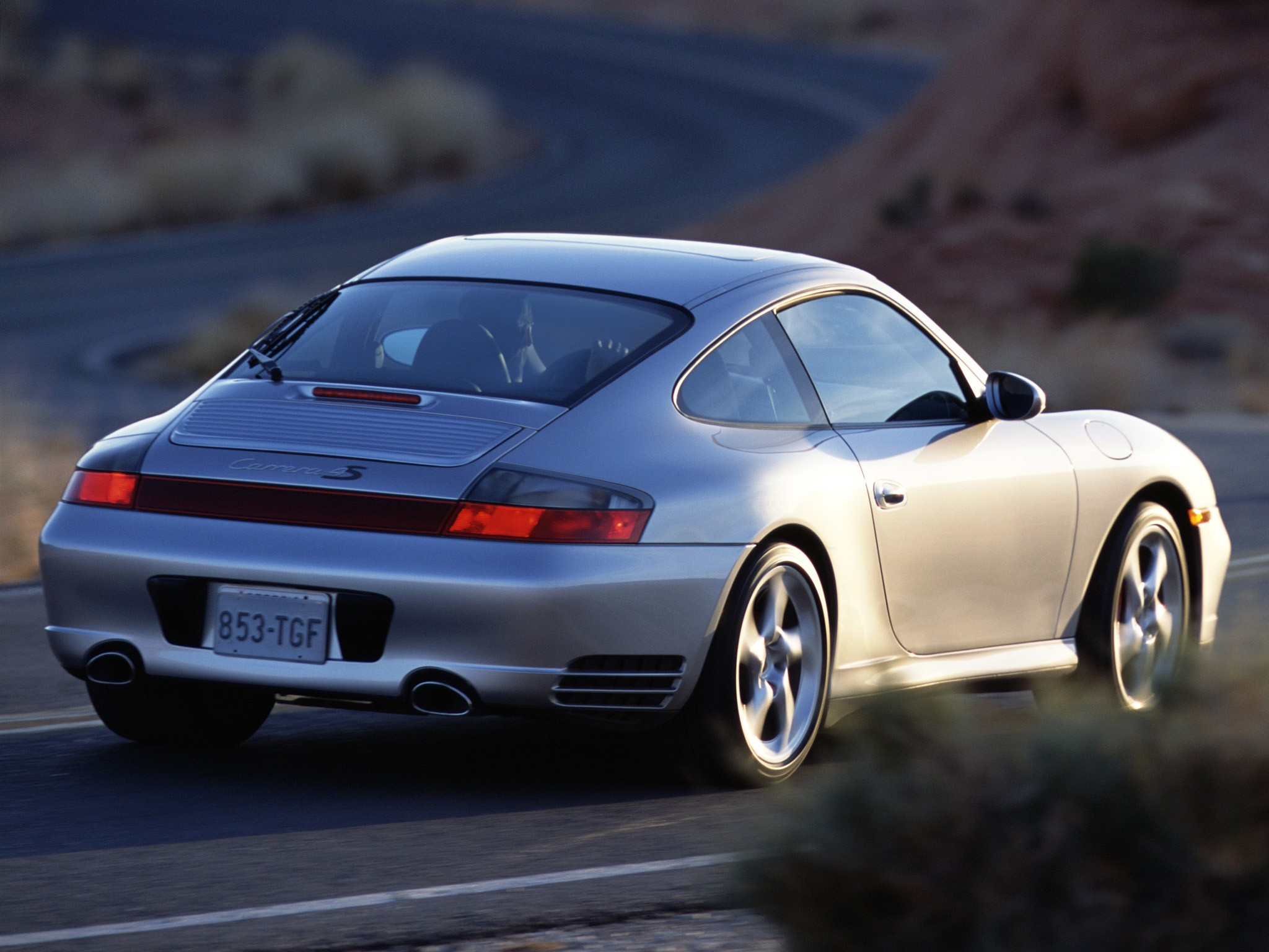 Porsche 911 Carrera 4s 996 Specs Amp Photos 2001 2002