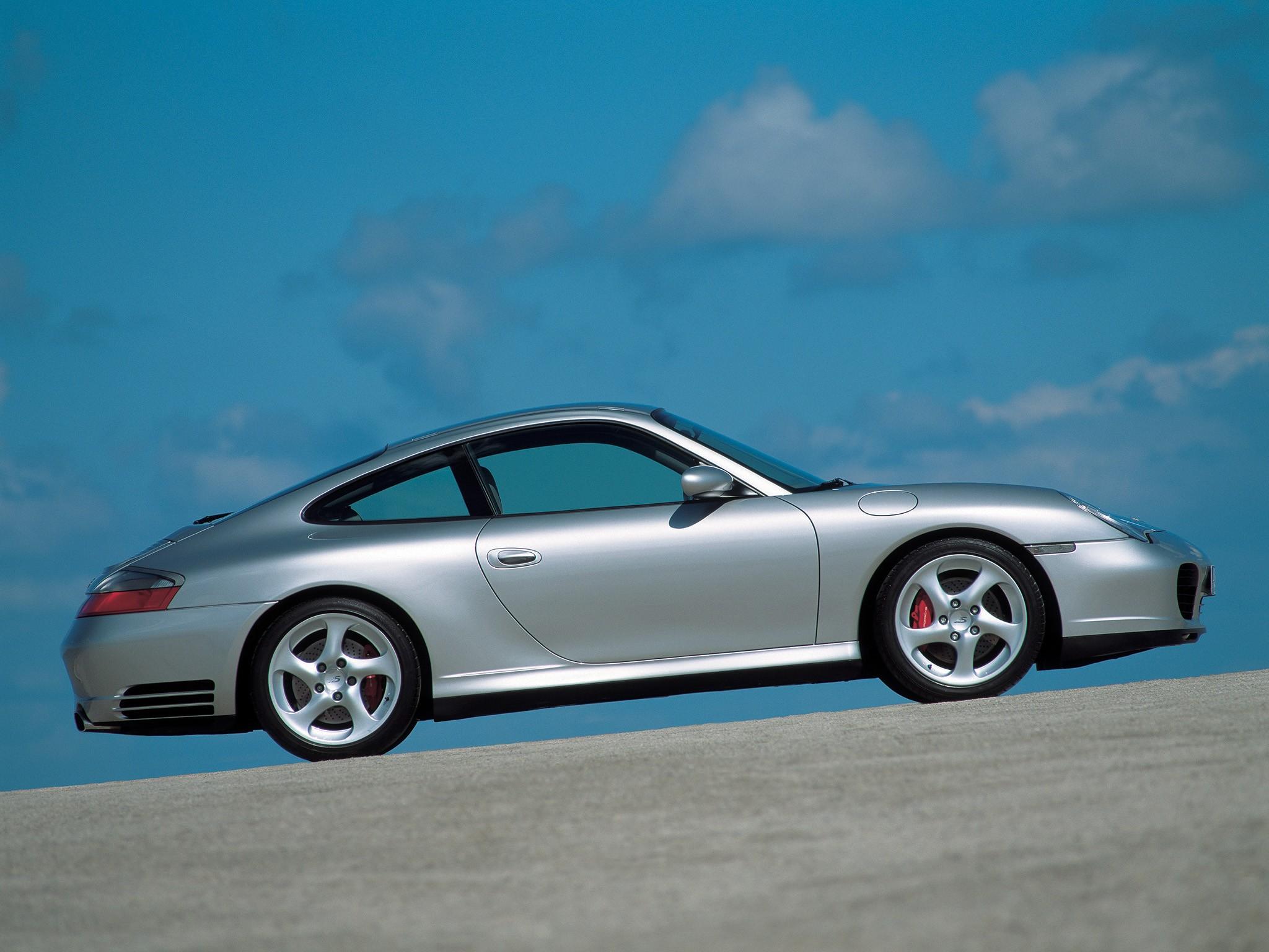 porsche 911 carrera 4s 996 specs 2001 2002 2003. Black Bedroom Furniture Sets. Home Design Ideas