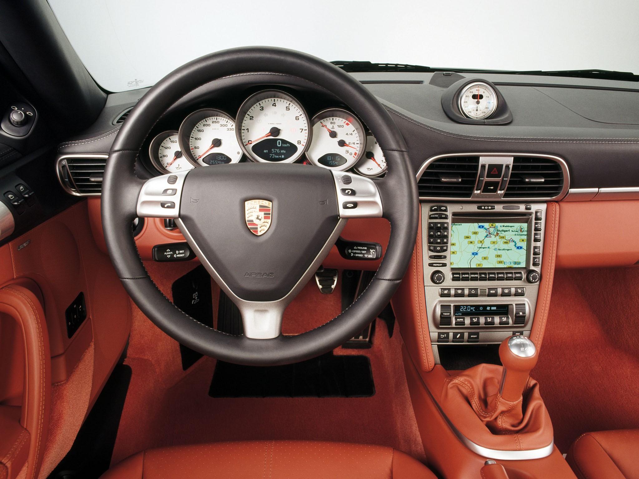 911 Targa 4S >> PORSCHE 911 Carrera 4S (997) specs & photos - 2005, 2006, 2007, 2008 - autoevolution