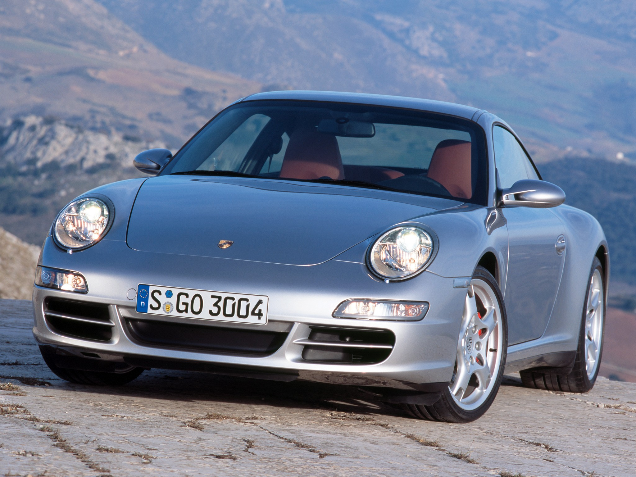 porsche 911 carrera 4s 997 specs 2005 2006 2007. Black Bedroom Furniture Sets. Home Design Ideas