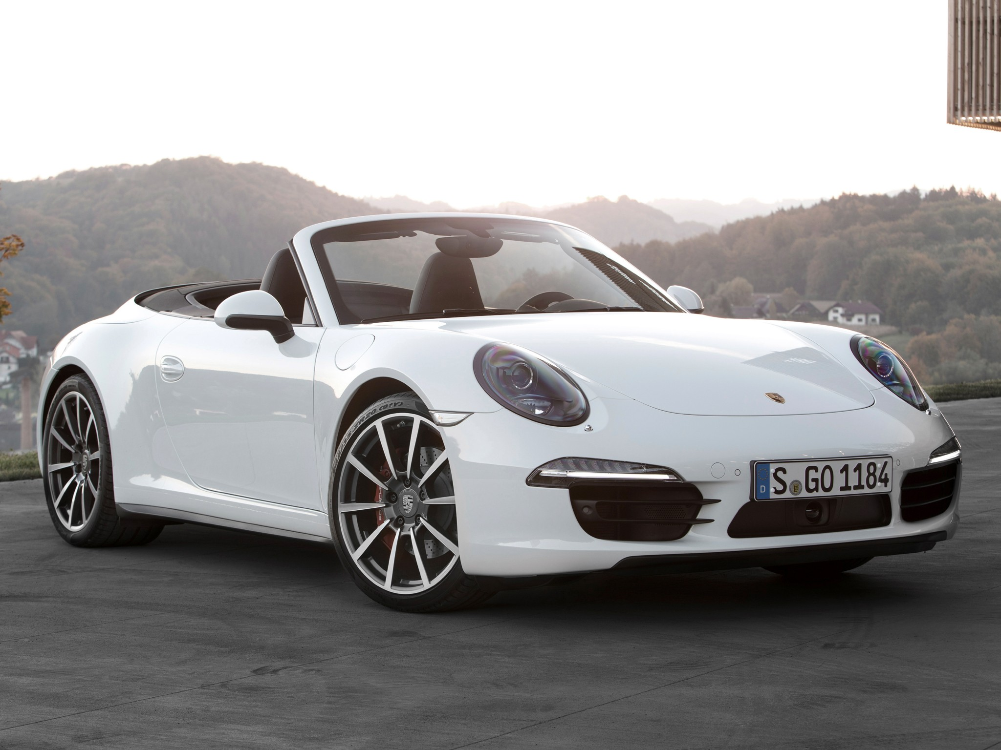 porsche 911 carrera 4s cabriolet 991 2012 2013 2014 2015 2016 2017 autoevolution. Black Bedroom Furniture Sets. Home Design Ideas
