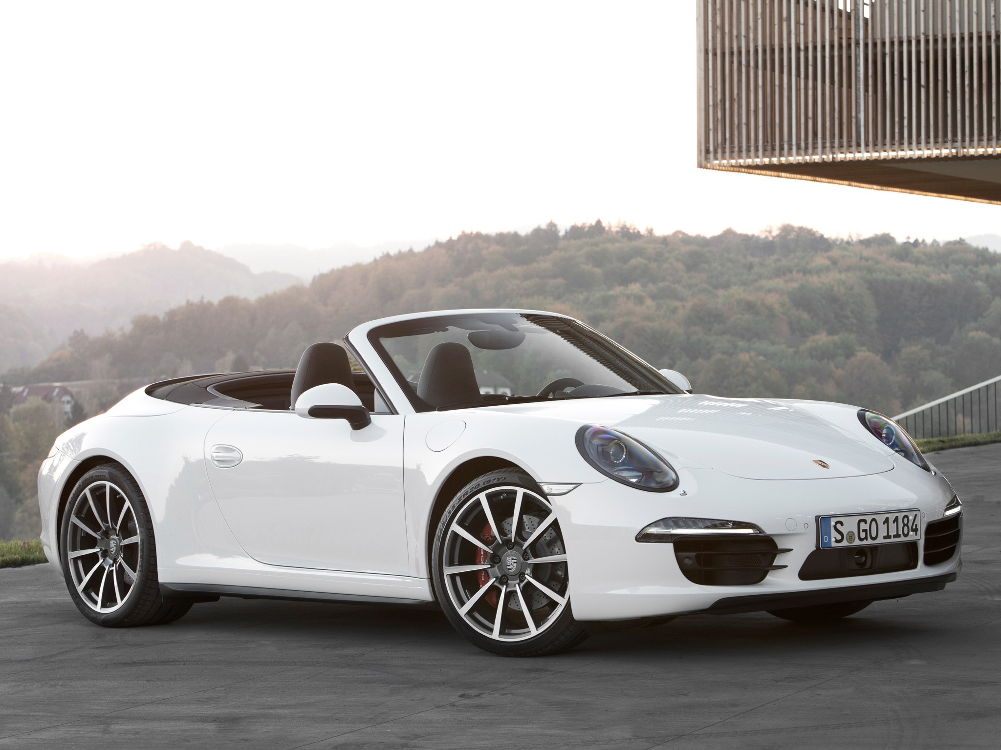 porsche 911 carrera 4s cabriolet 991 2012 2013 2014. Black Bedroom Furniture Sets. Home Design Ideas