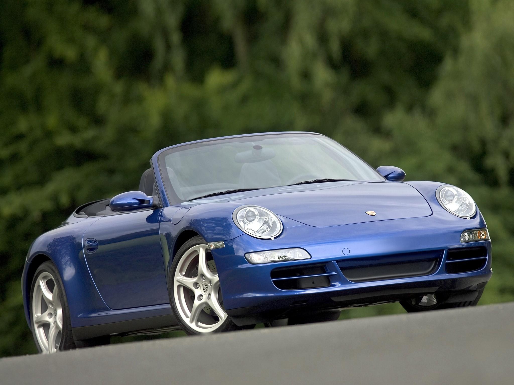 porsche 911 carrera 4s cabriolet 997 specs photos 2005 2006 2007 2008 autoevolution. Black Bedroom Furniture Sets. Home Design Ideas
