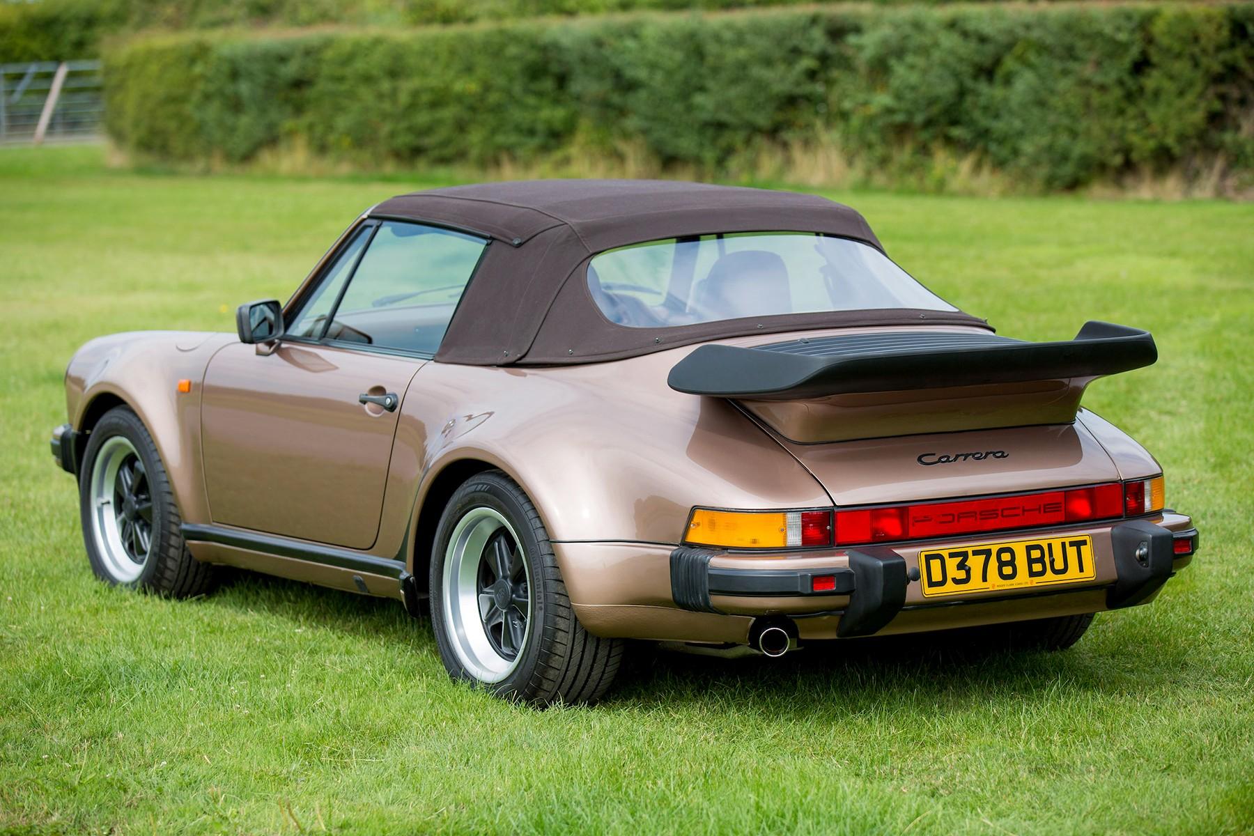 porsche 911 carrera cabriolet 930 specs 1983 1984 1985 1986 1987 1988 1989 autoevolution. Black Bedroom Furniture Sets. Home Design Ideas