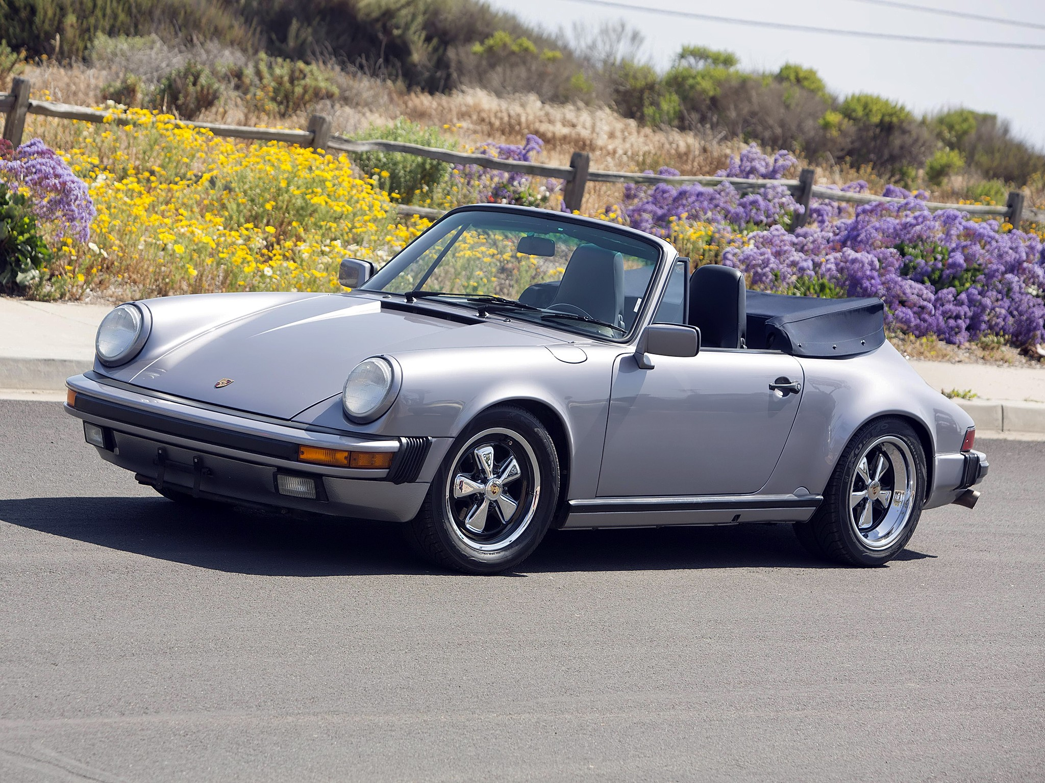 porsche 911 carrera cabriolet 930 specs 1983 1984 1985 1986 1987 1988 1989 autoevolution. Black Bedroom Furniture Sets. Home Design Ideas