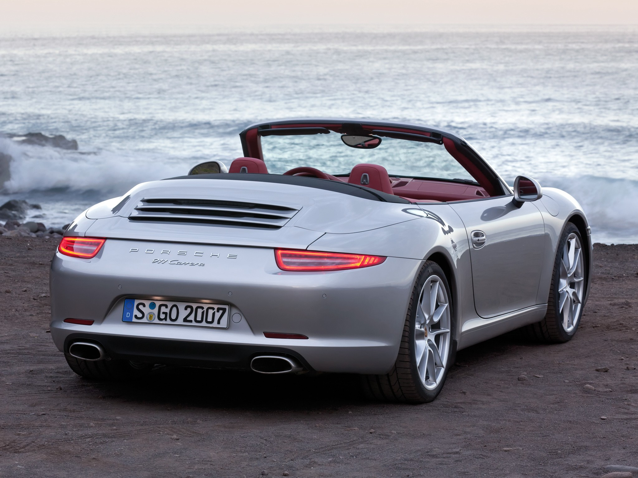 porsche 911 carrera cabriolet 991 specs photos 2012 2013 2014 2015 autoevolution. Black Bedroom Furniture Sets. Home Design Ideas