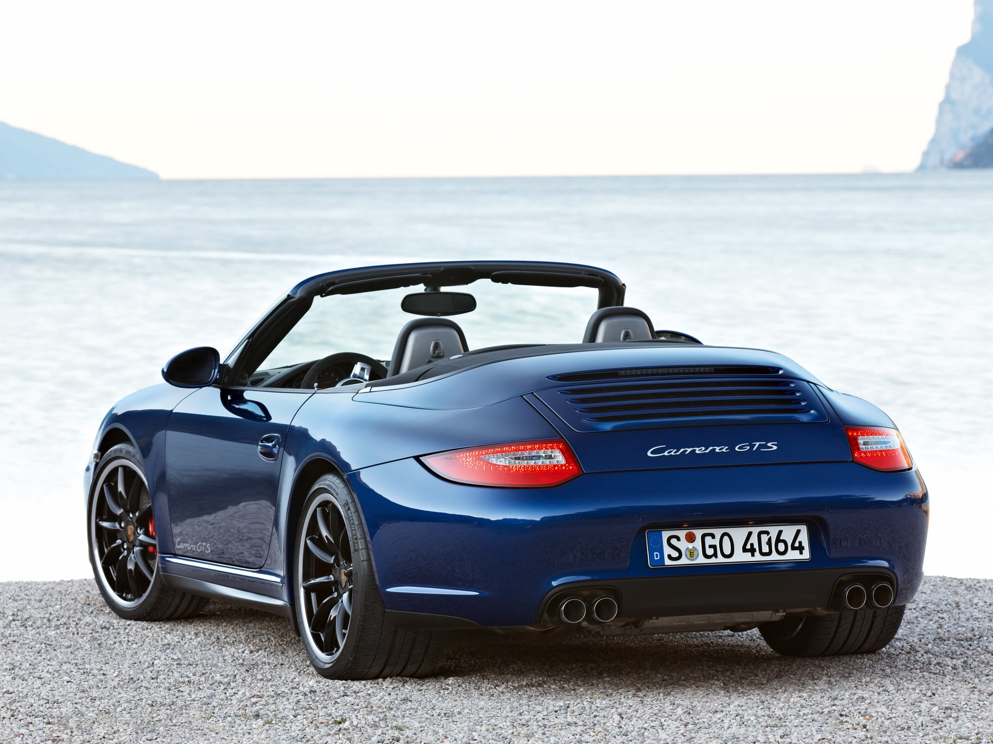 porsche 911 carrera gts cabriolet 997 2010 2011. Black Bedroom Furniture Sets. Home Design Ideas