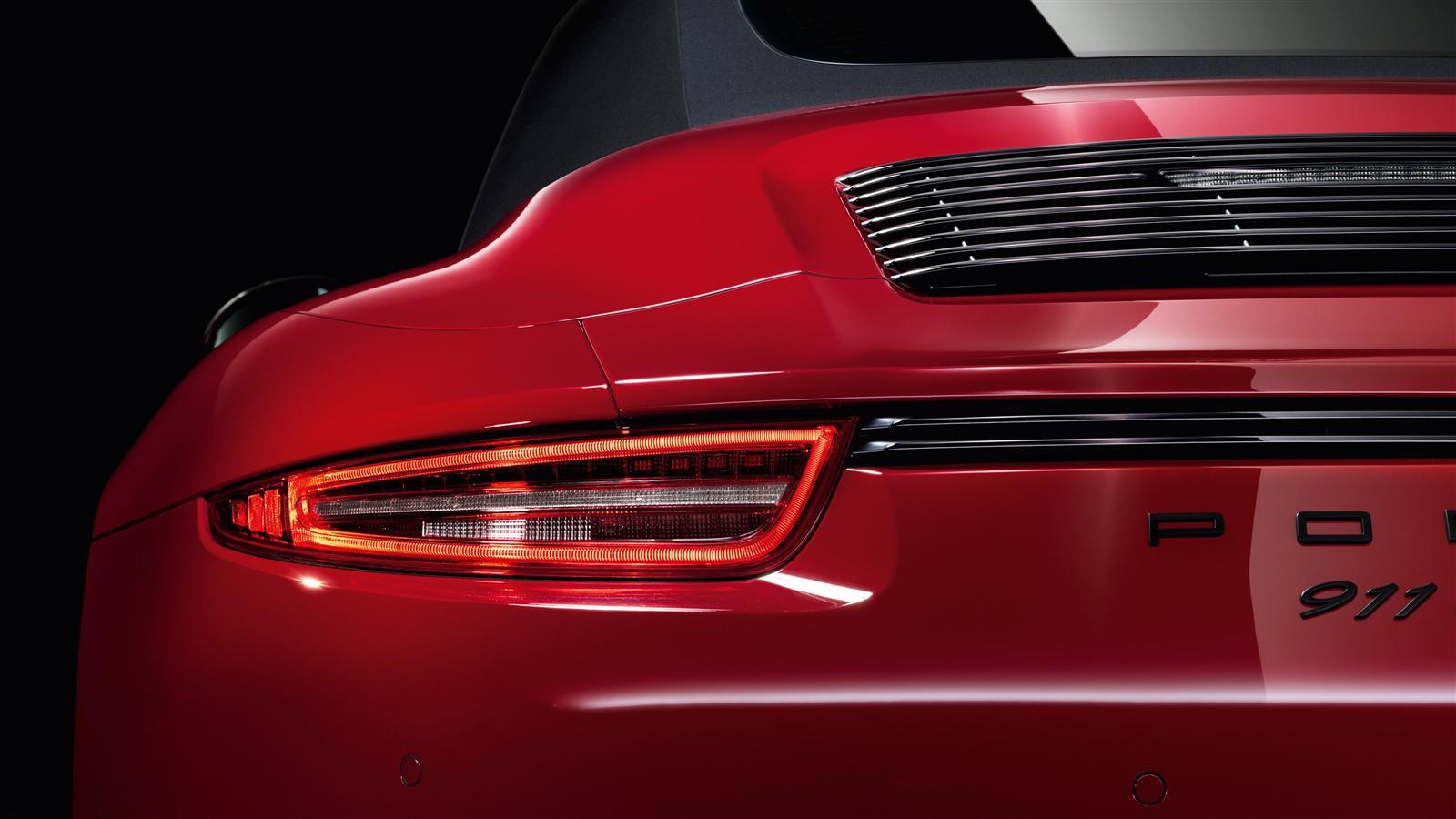Porsche 911 Carrera Gts Cabriolet Specs 2014 2015 2016