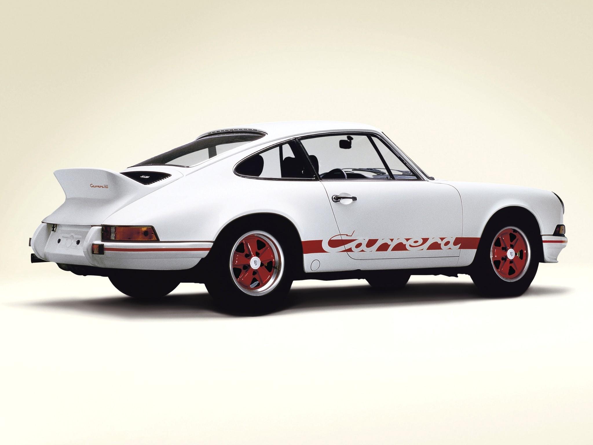 Porsche 911 Carrera Rs 901 Specs Amp Photos 1972 1973