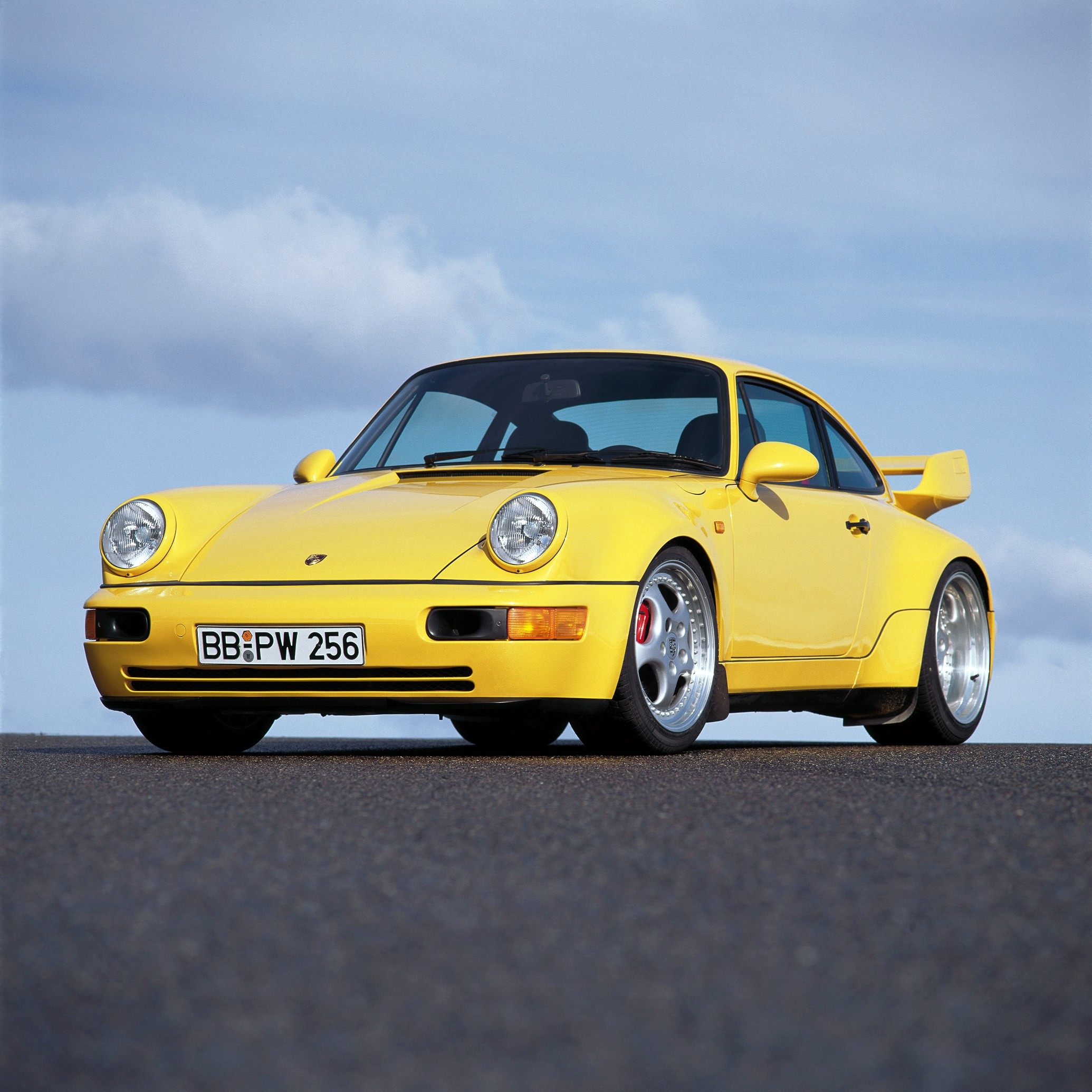 porsche 911 carrera rs 964 specs photos 1991 1992 autoevolution. Black Bedroom Furniture Sets. Home Design Ideas