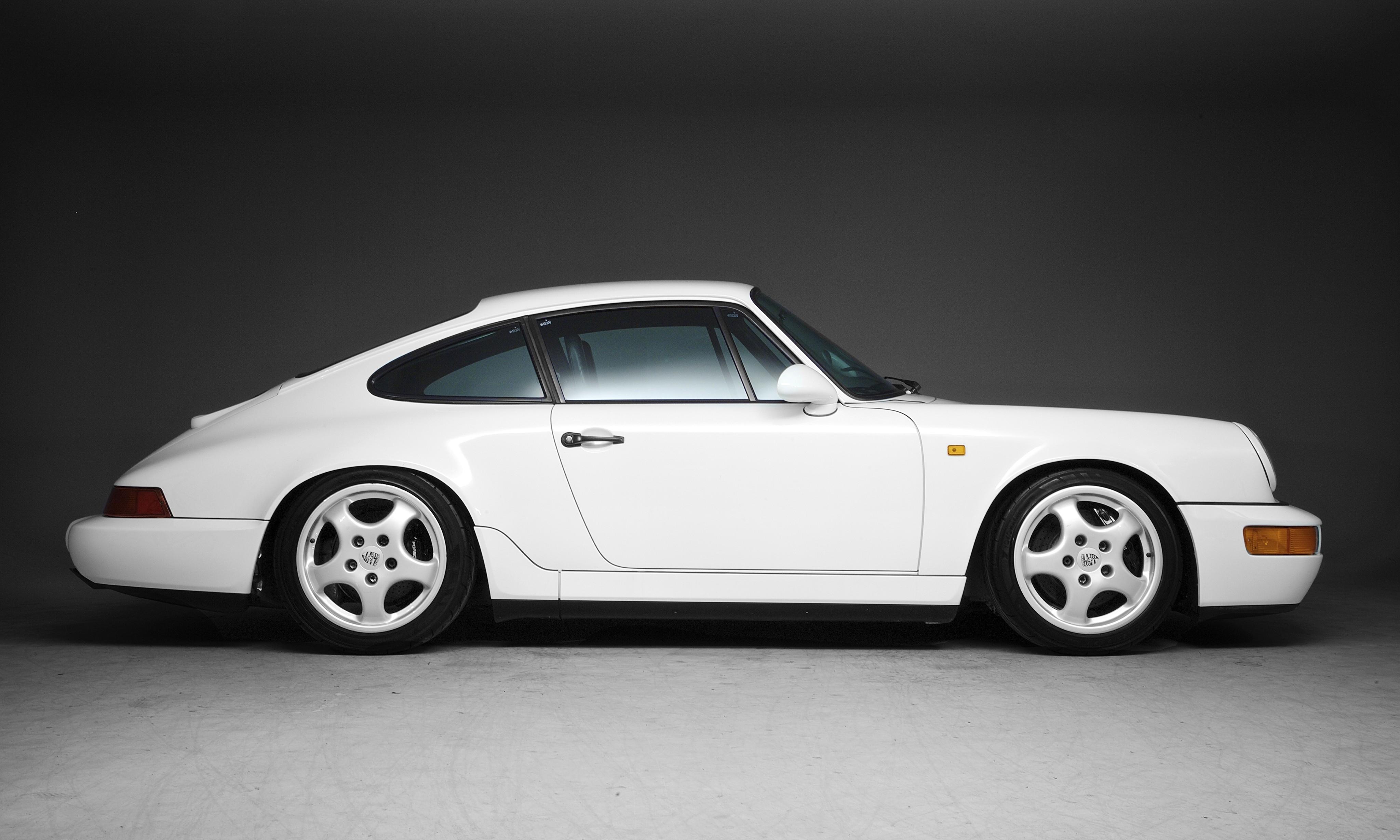 porsche 911 carrera rs 964 1991 1992 autoevolution. Black Bedroom Furniture Sets. Home Design Ideas