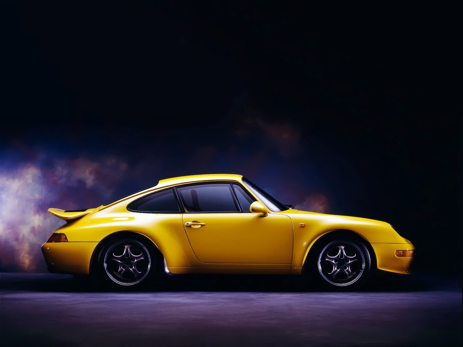 Porsche 911 Carrera Rs 993 Specs Amp Photos 1995 1996