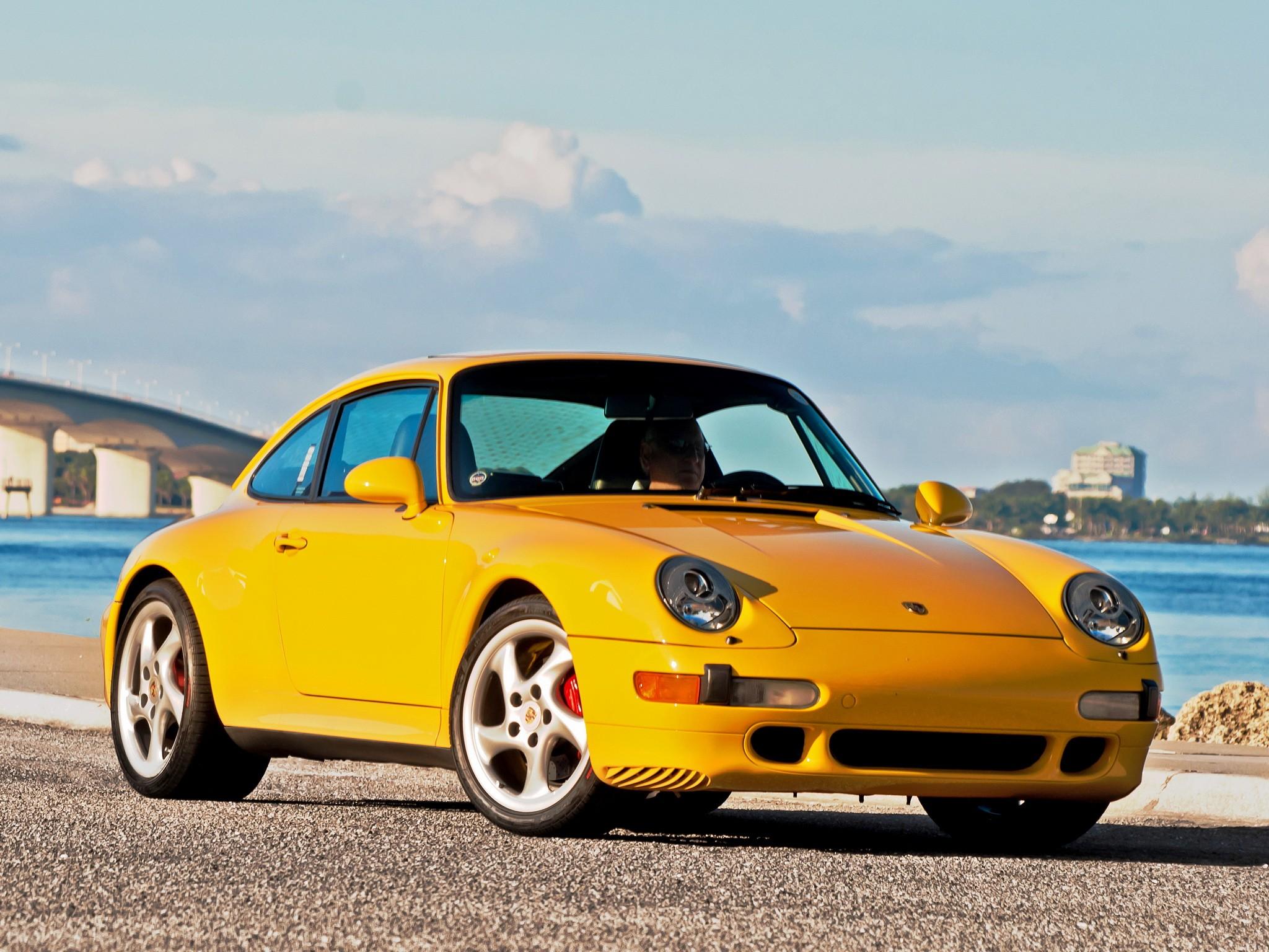 porsche 911 carrera s 993 specs photos 1995 1996 1997 autoevolution. Black Bedroom Furniture Sets. Home Design Ideas