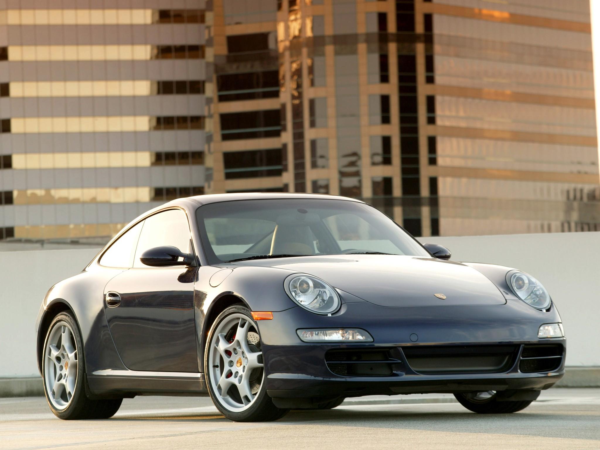 porsche 911 carrera s 997 specs 2004 2005 2006 2007 2008 autoevolution. Black Bedroom Furniture Sets. Home Design Ideas