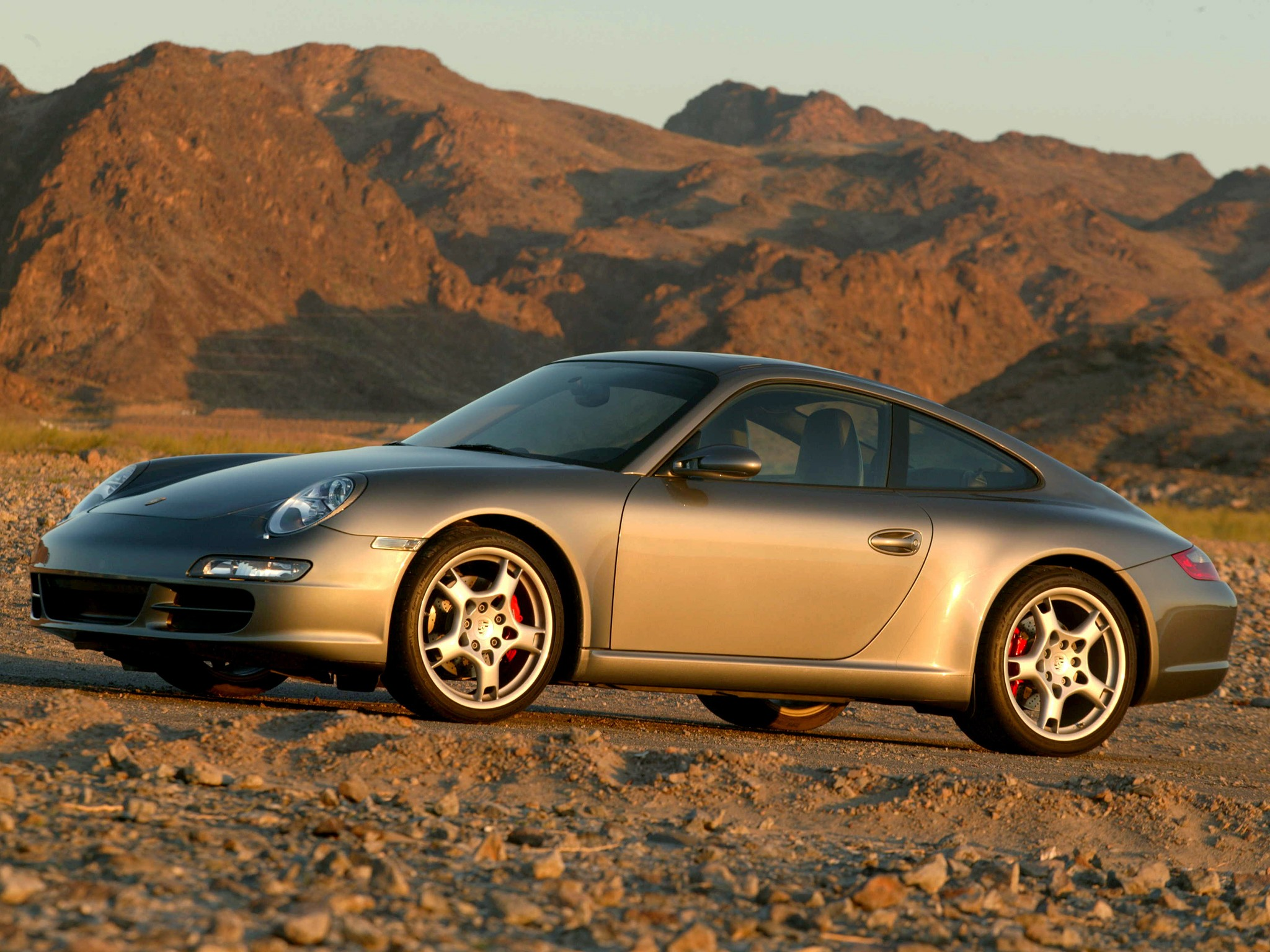 porsche 911 carrera s 997 2004 2005 2006 2007 2008 autoevolution. Black Bedroom Furniture Sets. Home Design Ideas