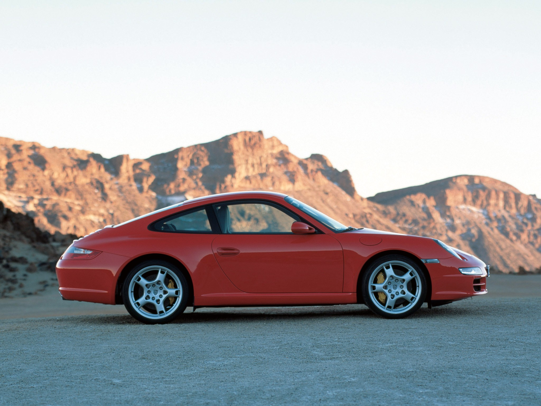 porsche 911 carrera s 997 specs photos 2004 2005 2006 2007 2008 autoevolution. Black Bedroom Furniture Sets. Home Design Ideas