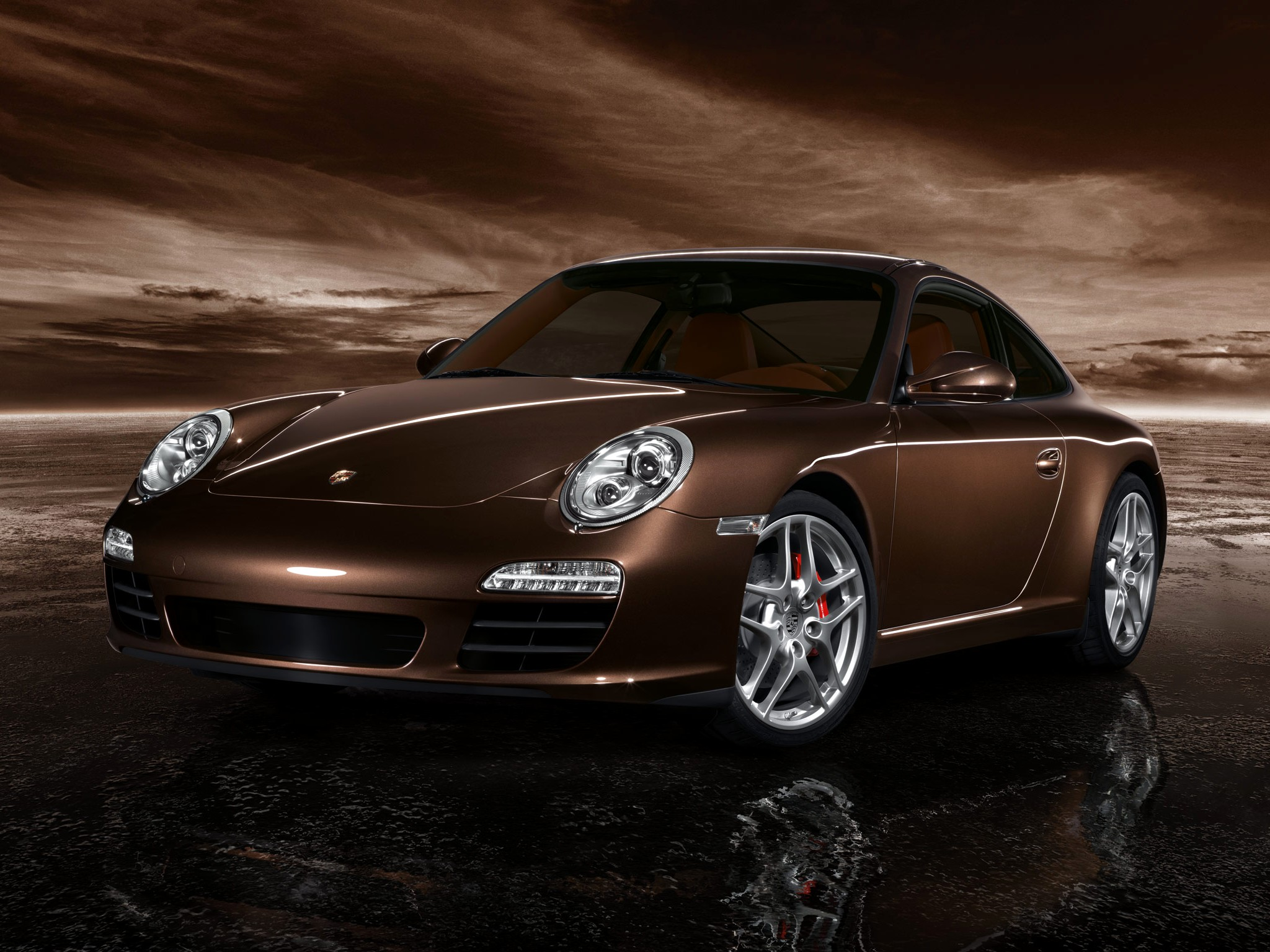 Pick Up Dodge >> PORSCHE 911 Carrera S (997) - 2008, 2009, 2010, 2011 - autoevolution