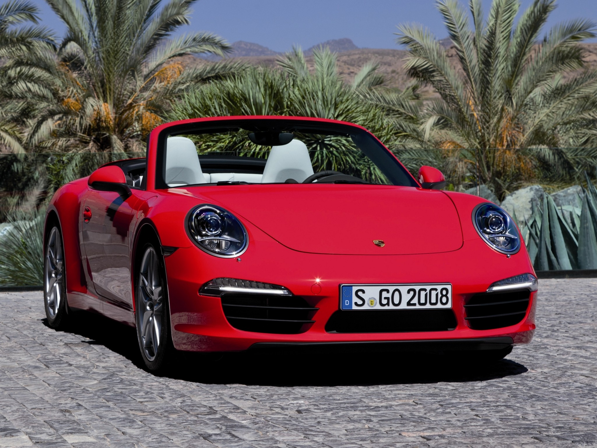 Awe Inspiring Porsche 911 Carrera S Cabriolet 991 2012 2013 2014 2015 Autoevolution Door Handles Collection Olytizonderlifede