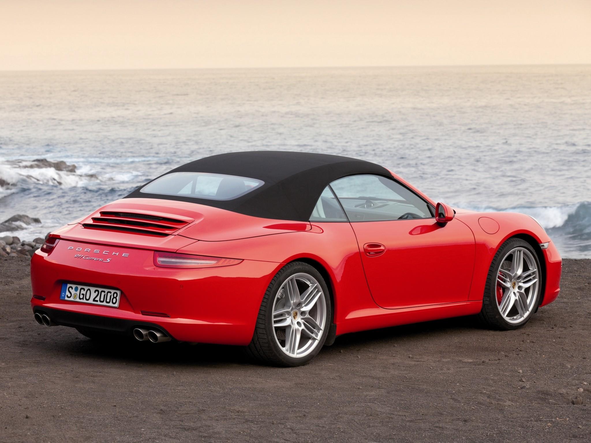 porsche 911 carrera s cabriolet 991 specs 2012 2013. Black Bedroom Furniture Sets. Home Design Ideas