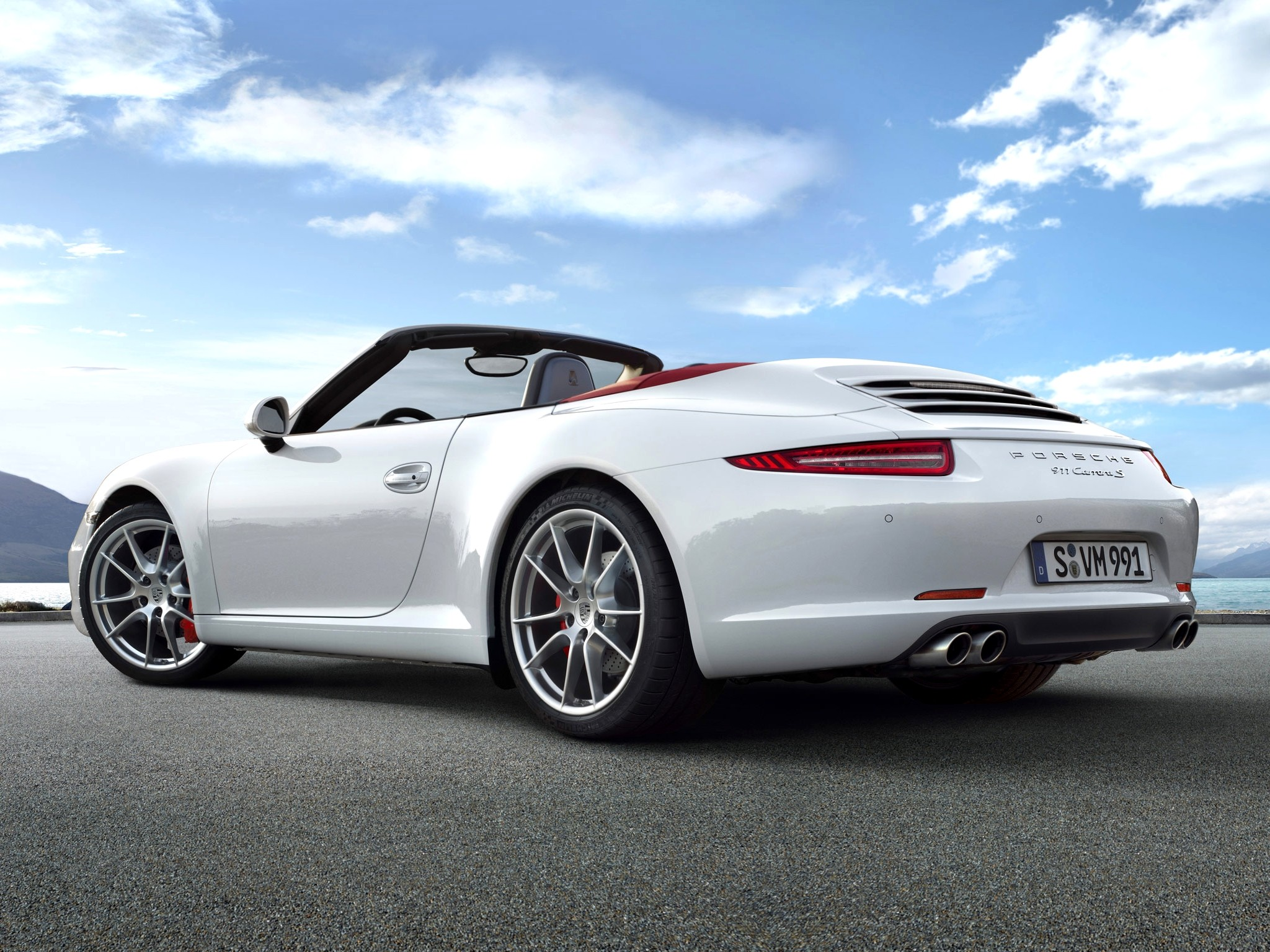 porsche 911 carrera s cabriolet 991 2012 2013 2014. Black Bedroom Furniture Sets. Home Design Ideas