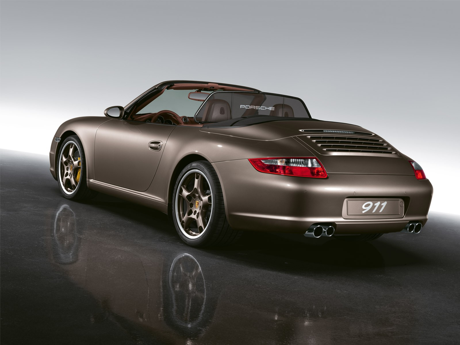 porsche 911 carrera s cabriolet 997 specs 2005 2006. Black Bedroom Furniture Sets. Home Design Ideas