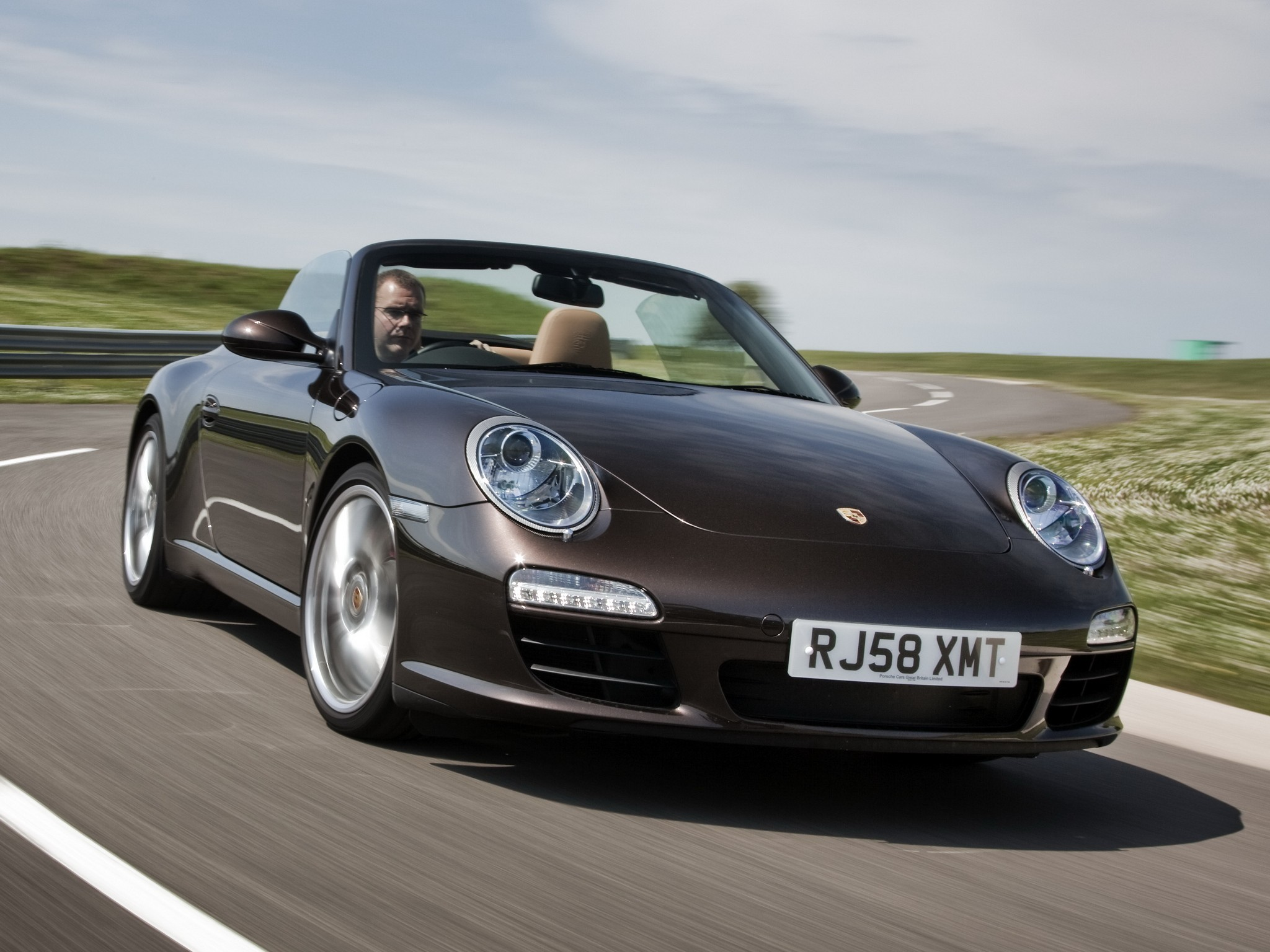 porsche 911 carrera s cabriolet 997 specs photos. Black Bedroom Furniture Sets. Home Design Ideas