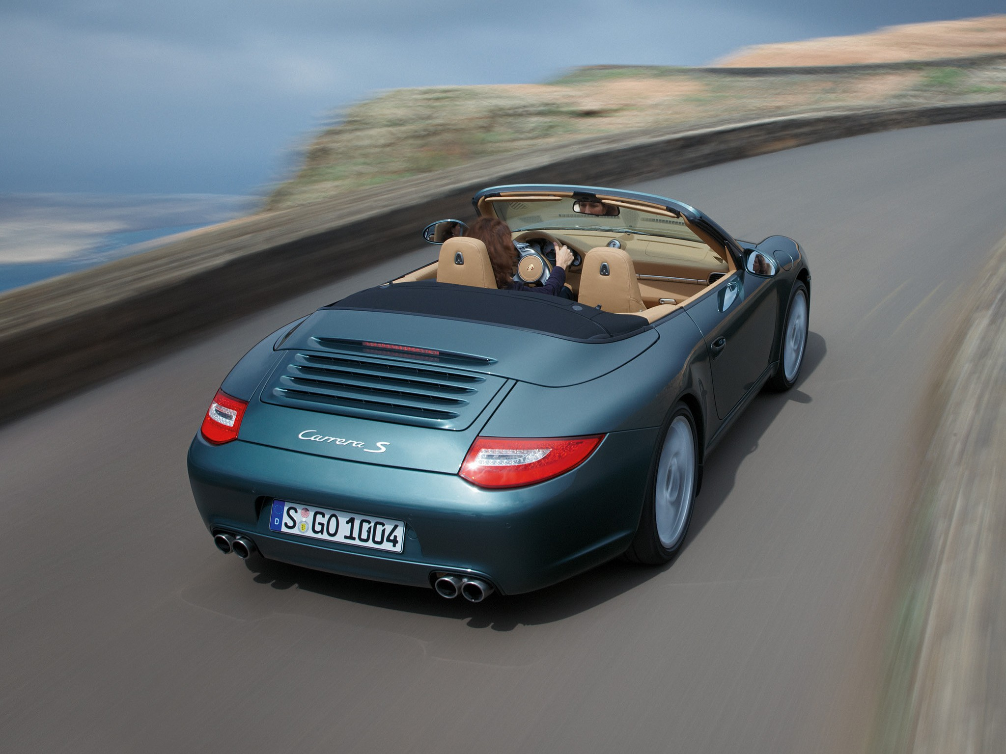porsche 911 carrera s cabriolet 997 2008 2009 2010. Black Bedroom Furniture Sets. Home Design Ideas