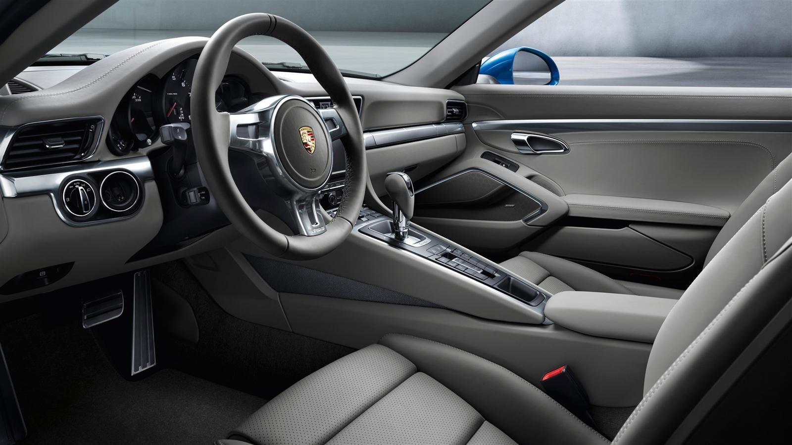Porsche 911 Carrera Targa 4 991 Specs Amp Photos 2014